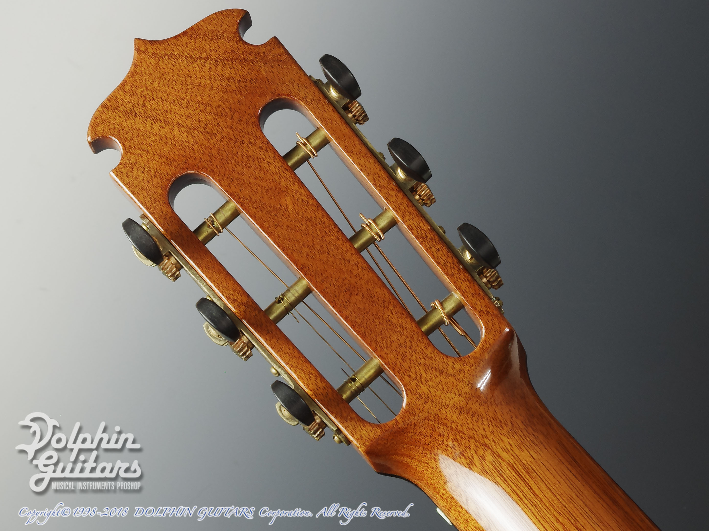Marchione Guitars: OM Brazilian Rosewood (7)