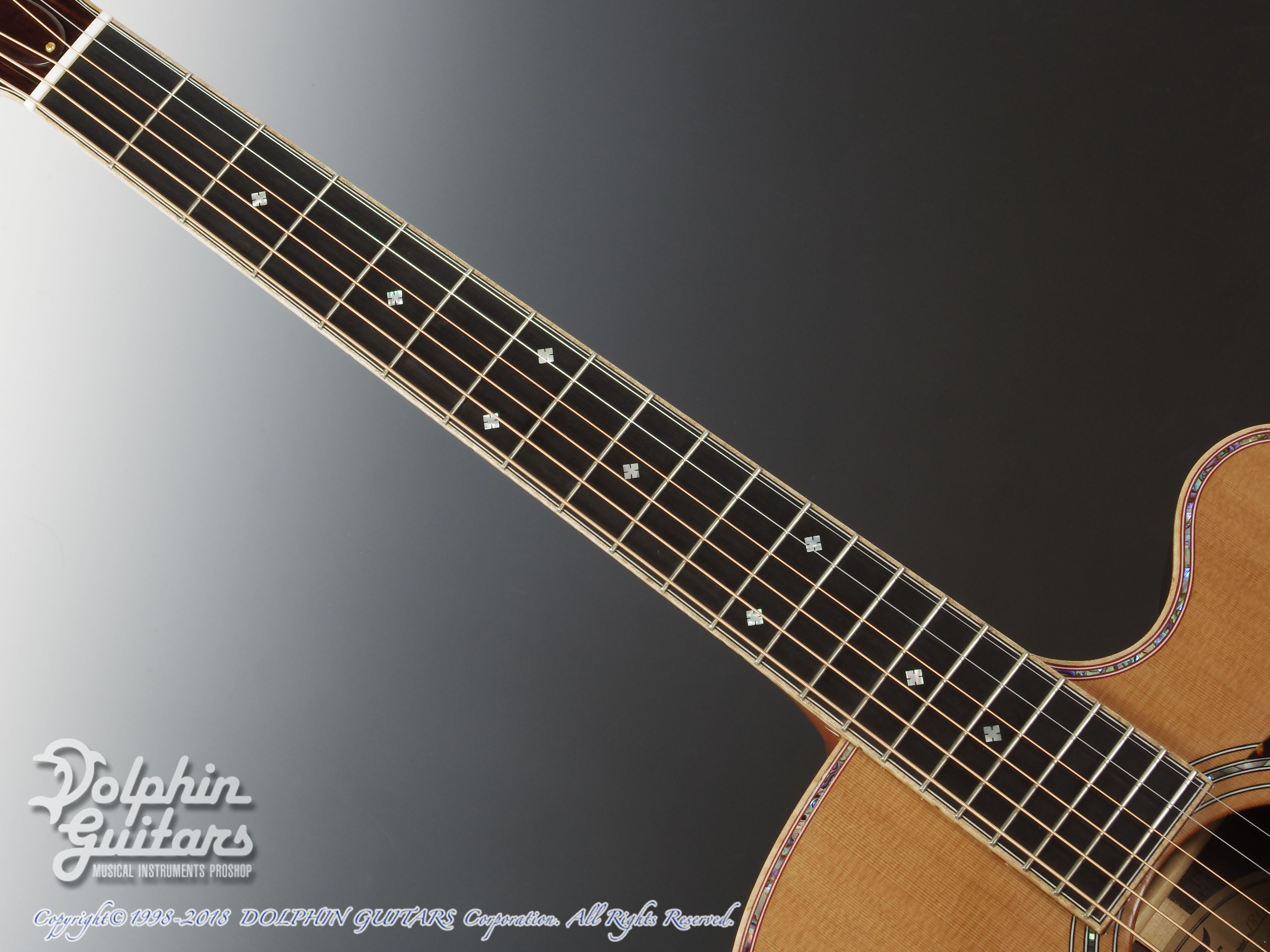 SUMI: S-JRC (Ceder & Indian Rosewood) (4)