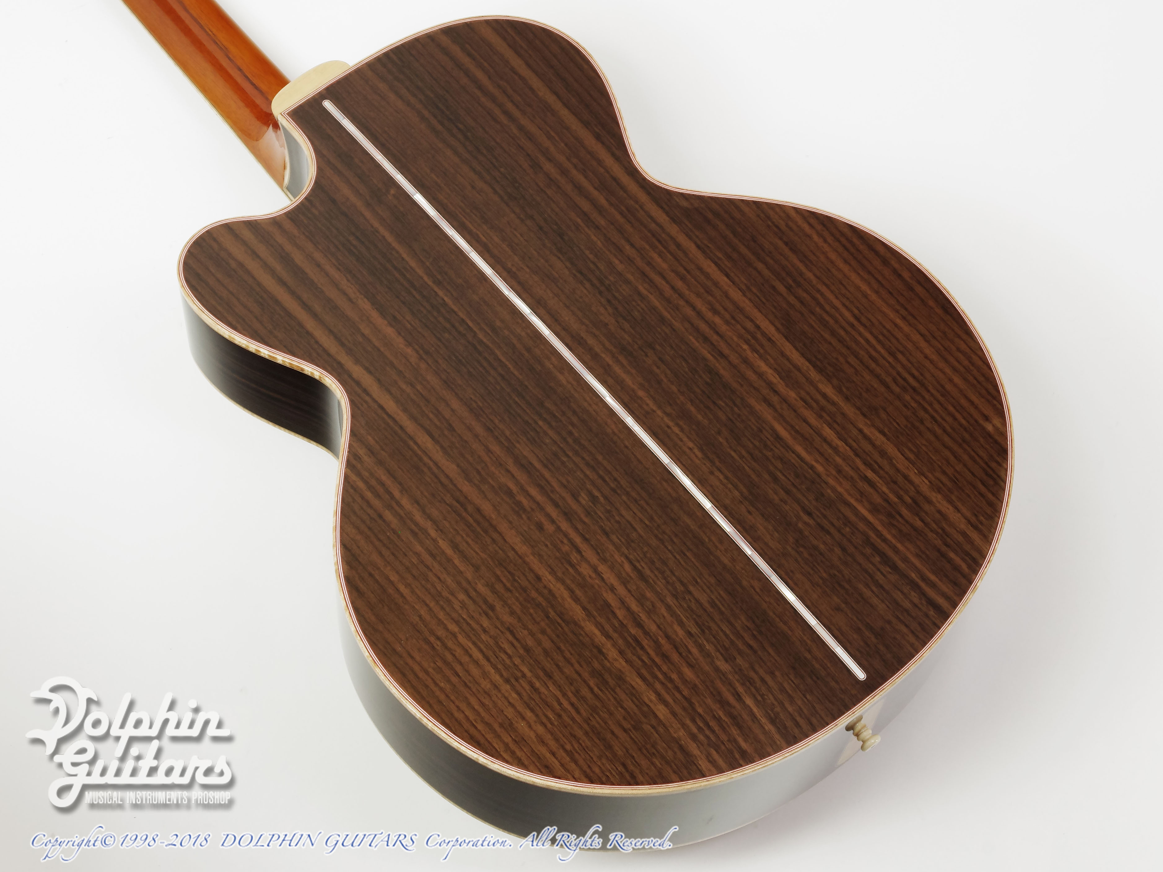 SUMI: S-JRC (Ceder & Indian Rosewood) (3)