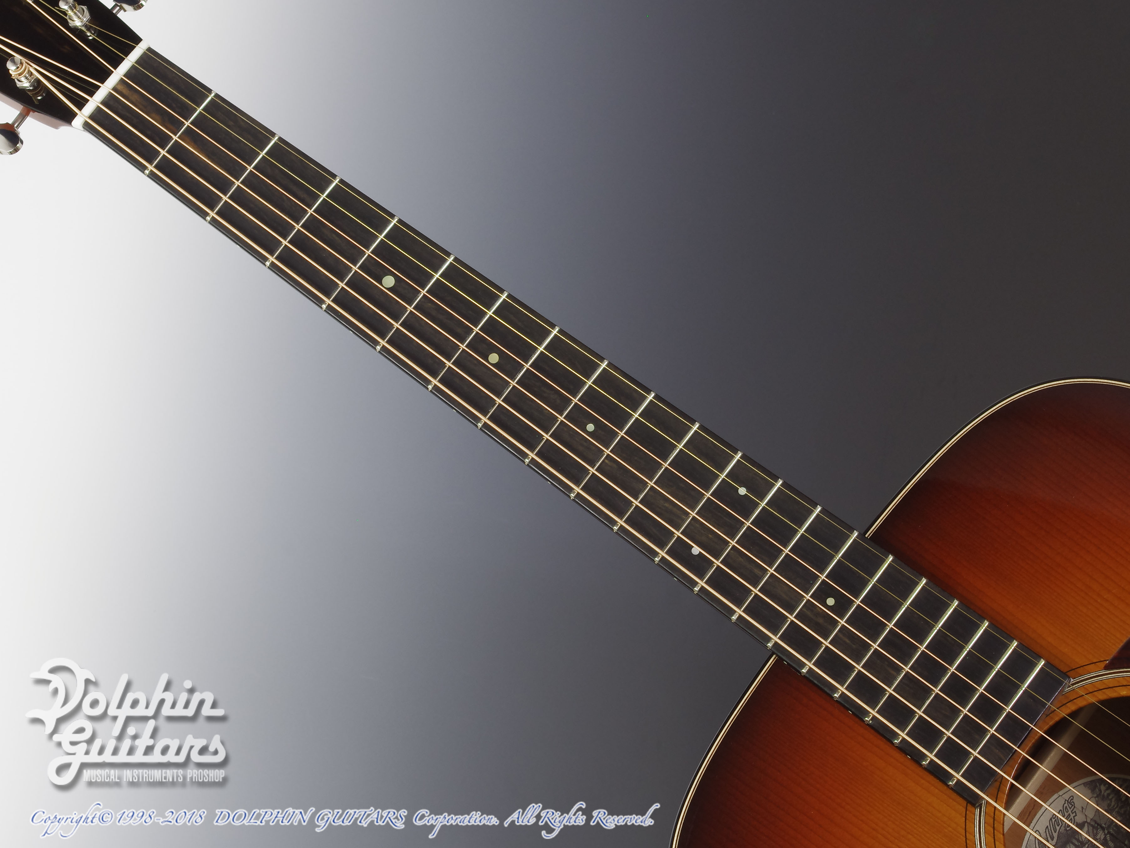 COLLINGS: D-1AT SB (Torrefied Adirondack Spruce) (4)