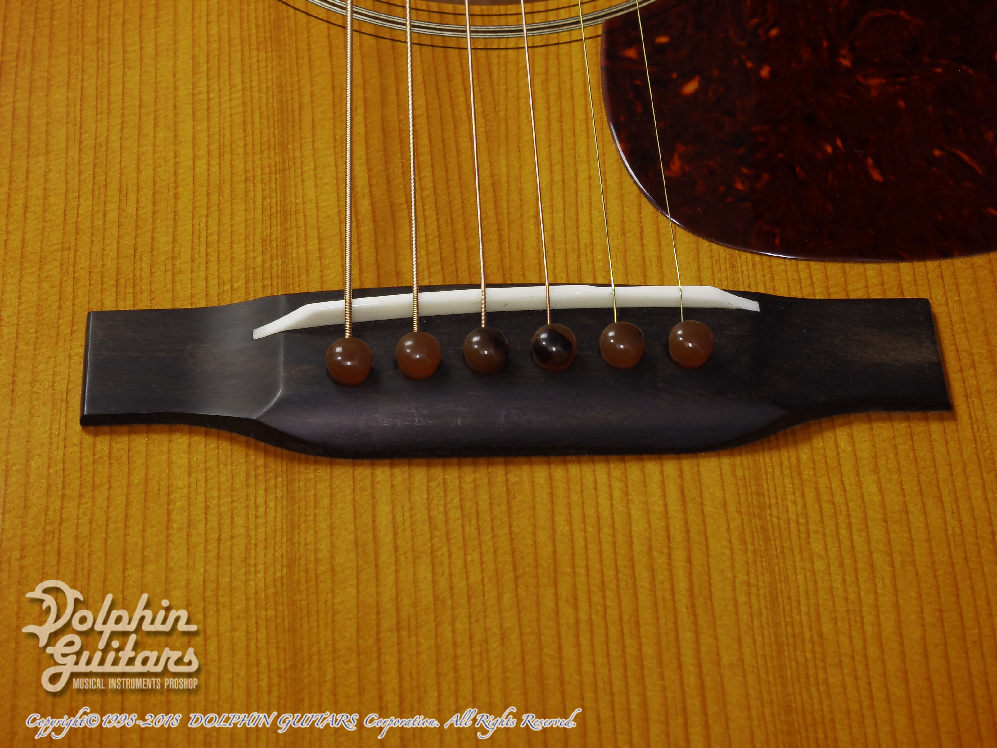 COLLINGS: D-1AT SB (Torrefied Adirondack Spruce) (9)