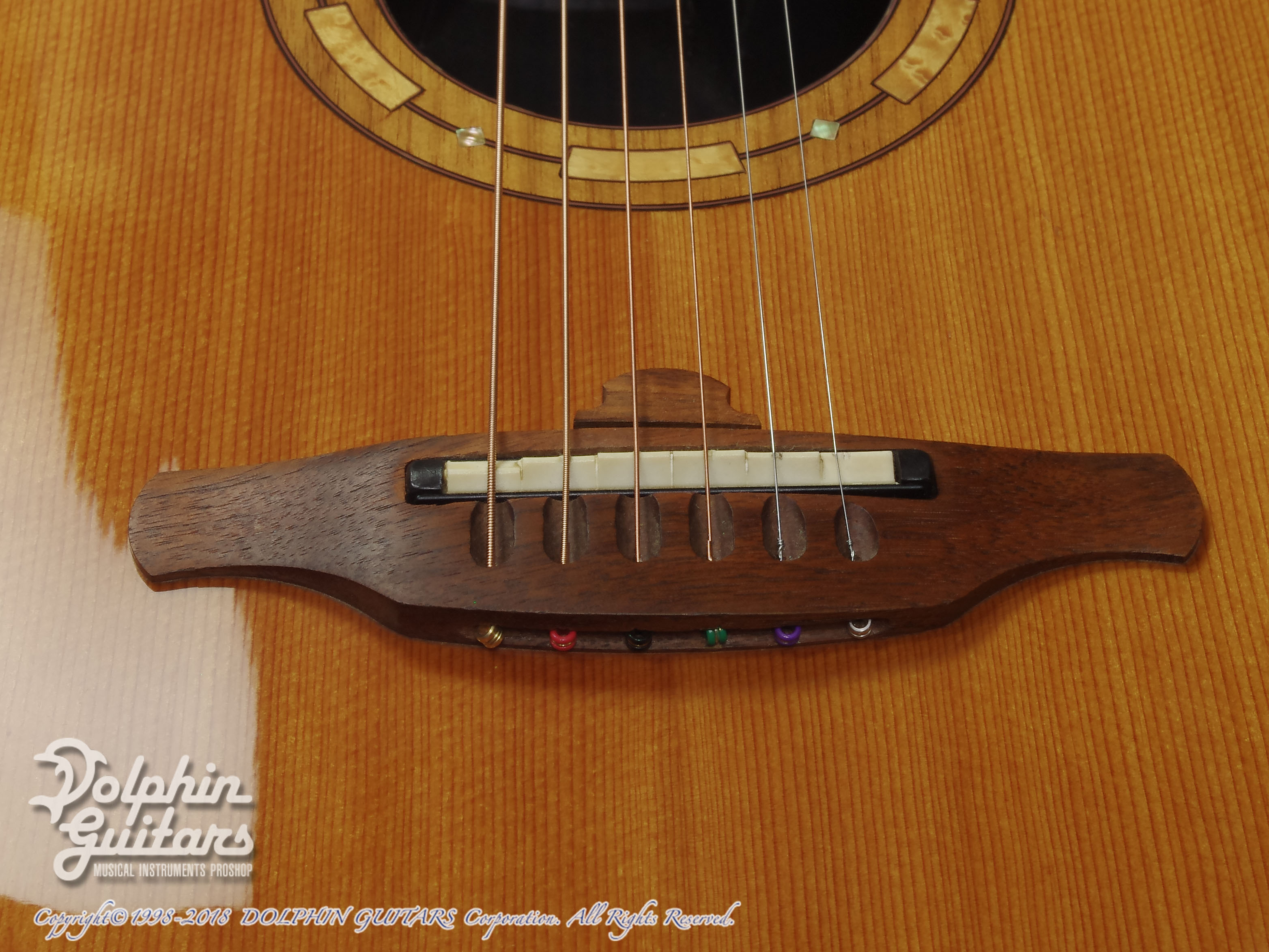 OVATION: 1995-7 Collectors Edition (9)