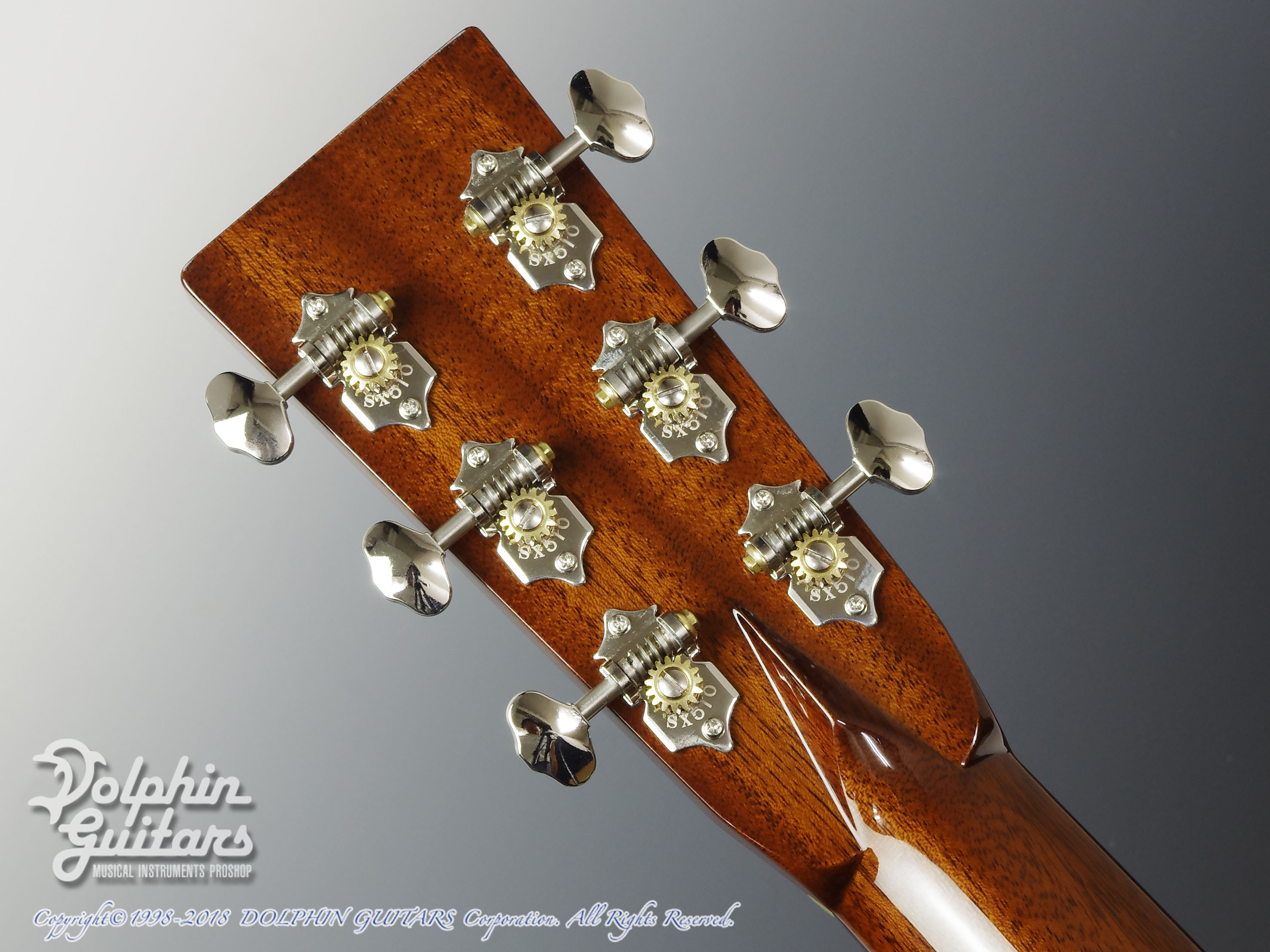 SWITCH: SCD-2H (Sitka Spruce & Indian Rosewood) (7)