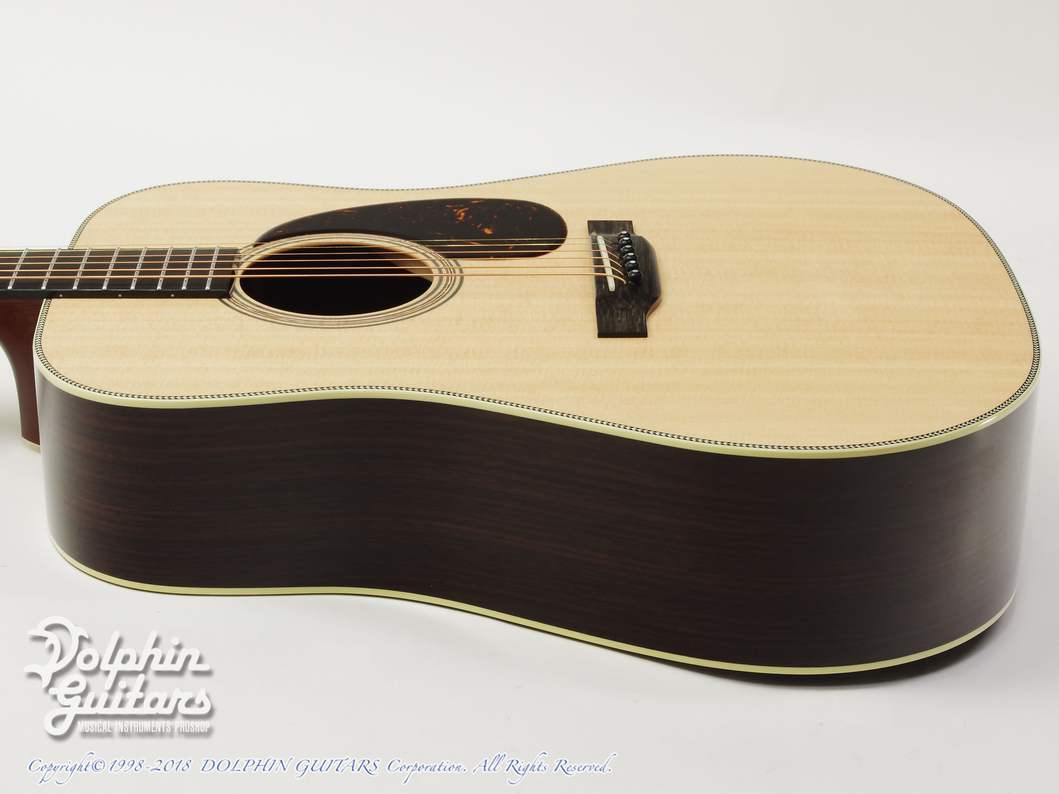 SWITCH: SCD-2H (Sitka Spruce & Indian Rosewood) (2)
