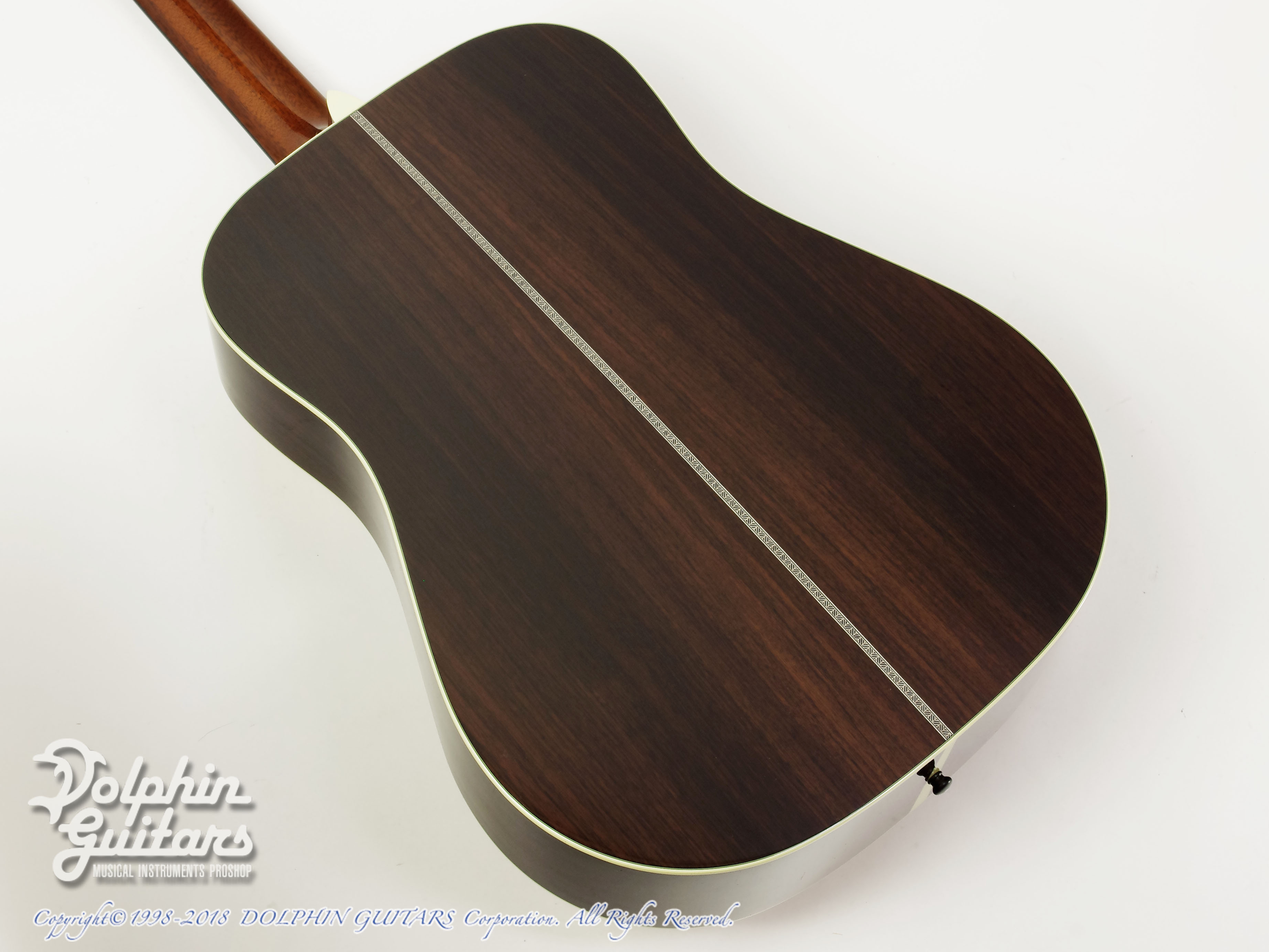 SWITCH: SCD-2H (Sitka Spruce & Indian Rosewood) (3)