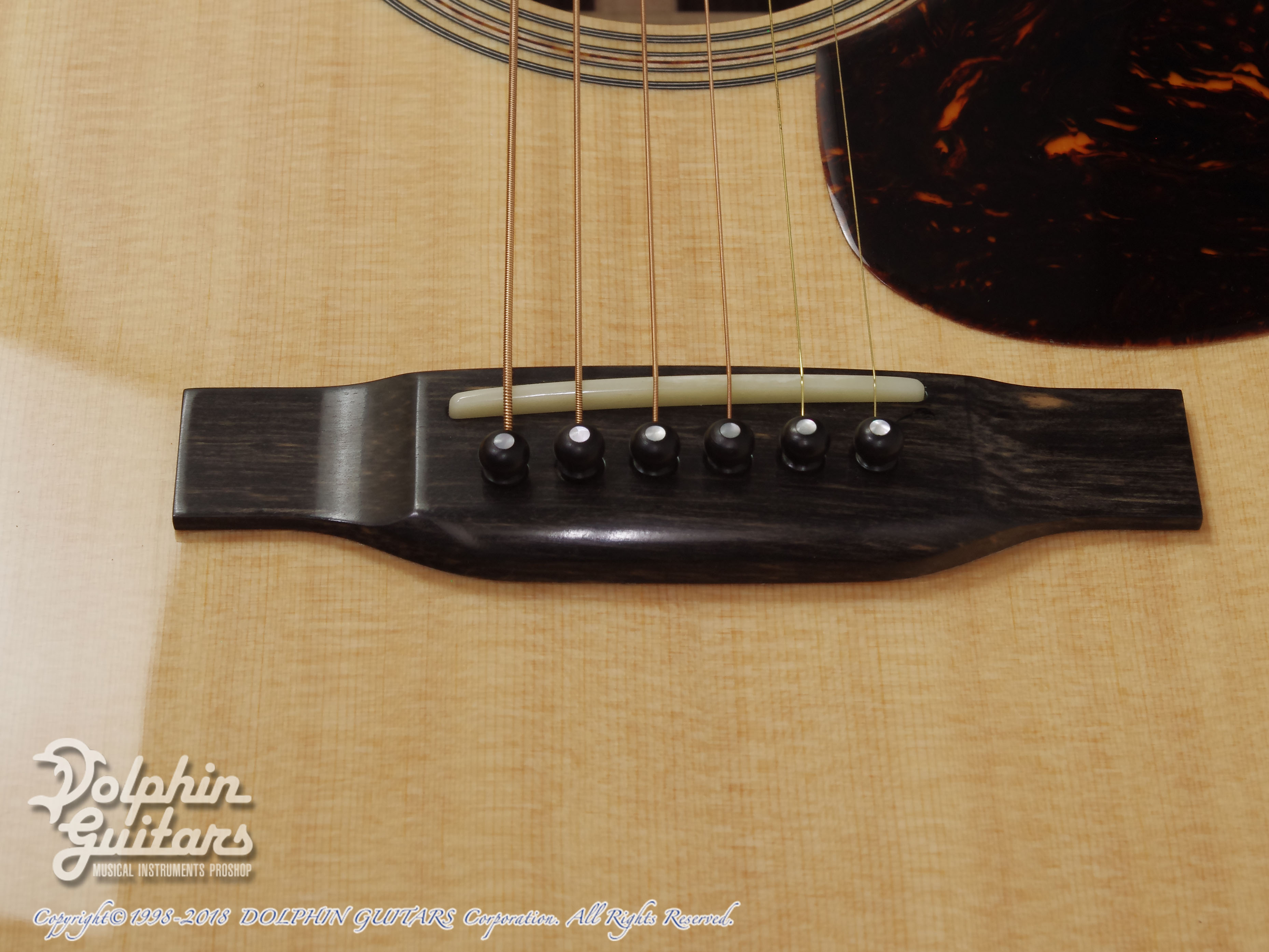 SWITCH: SCD-2H (Sitka Spruce & Indian Rosewood) (9)