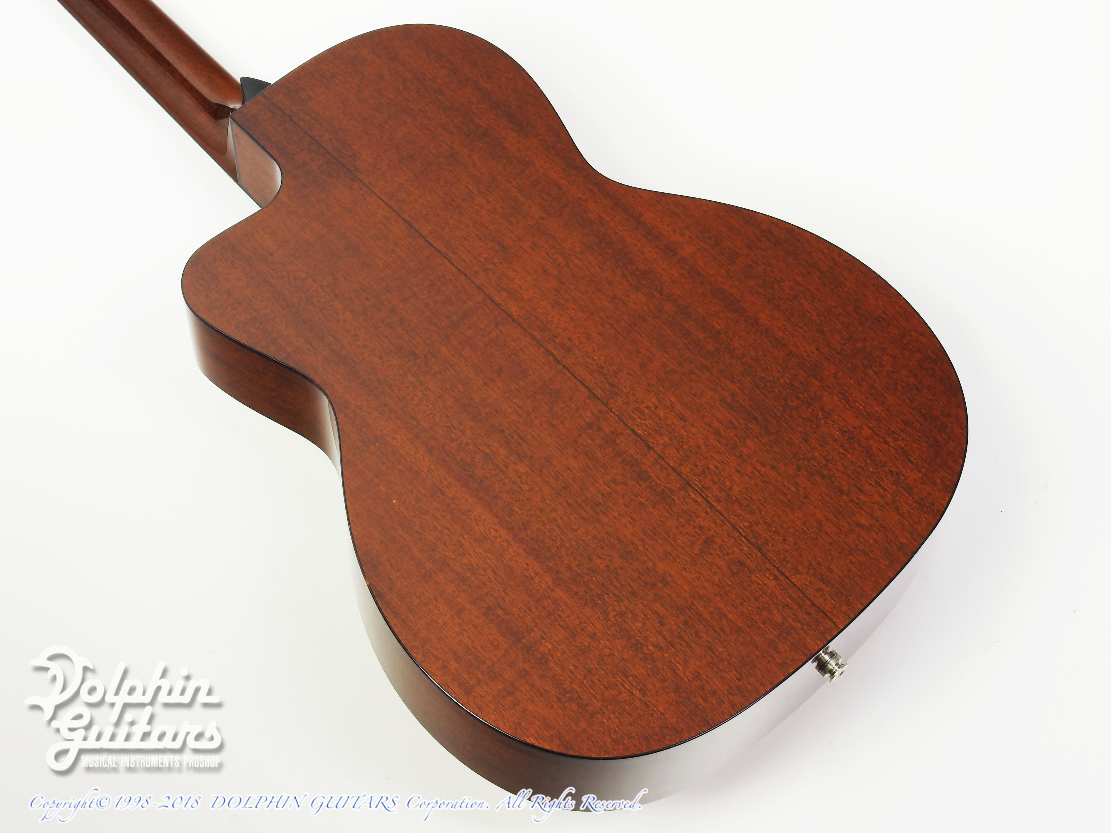 COLLINGS: 000-1A Cutaway (Varnish Finish) (3)