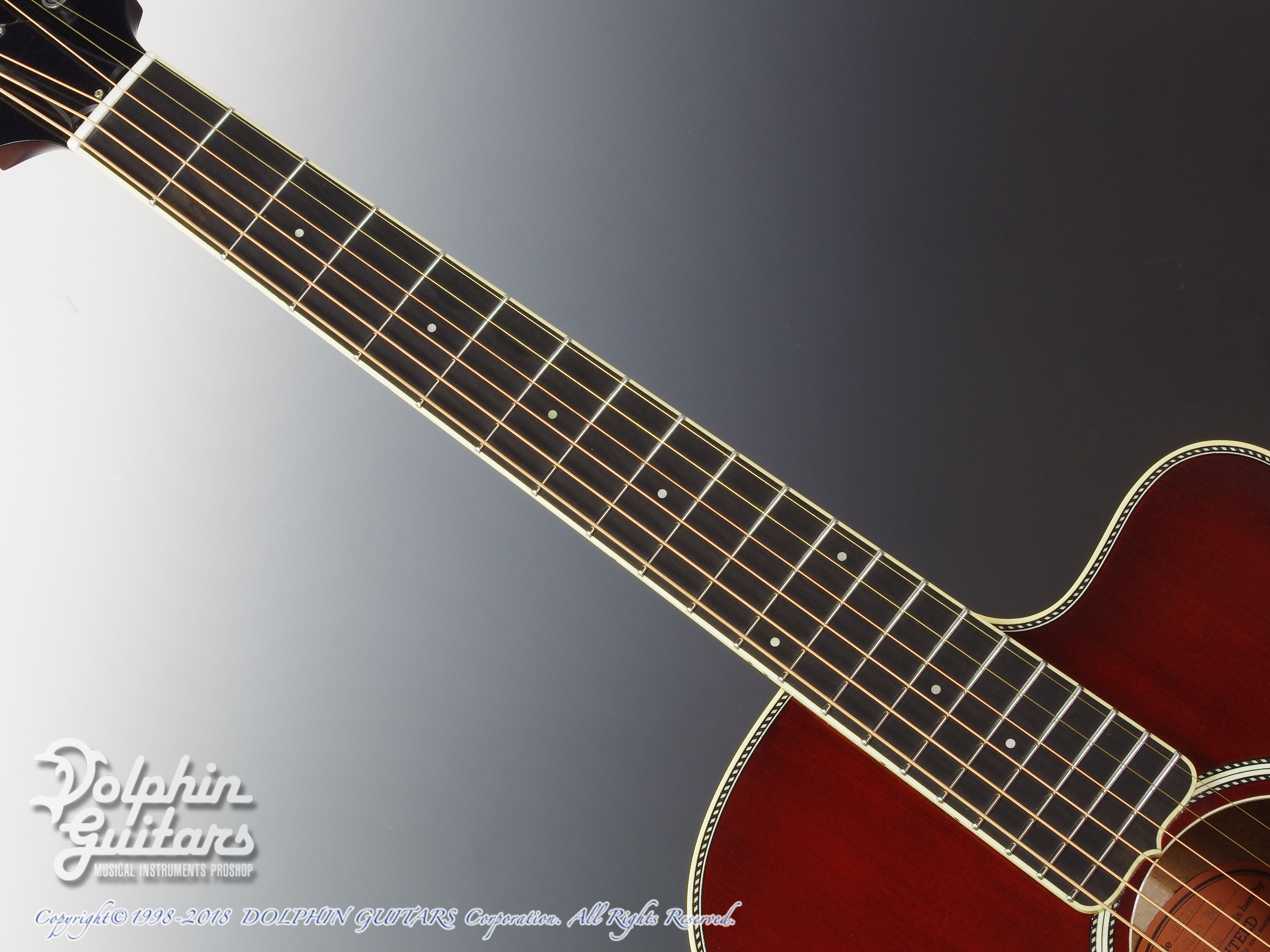 SWITCH: SL-1 Bee (Antique Red) (4)