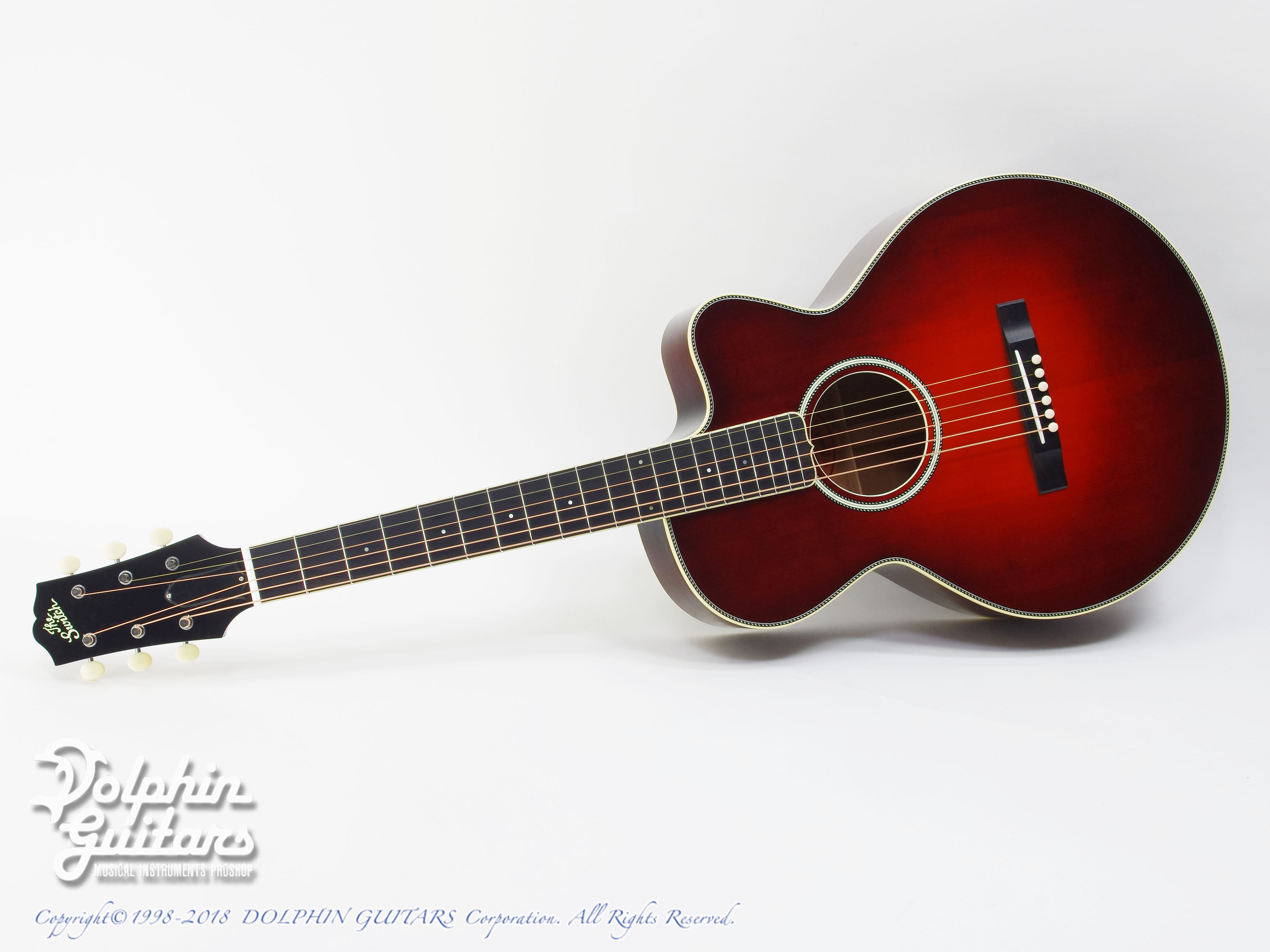 SWITCH: SL-1 Bee (Antique Red) (0)