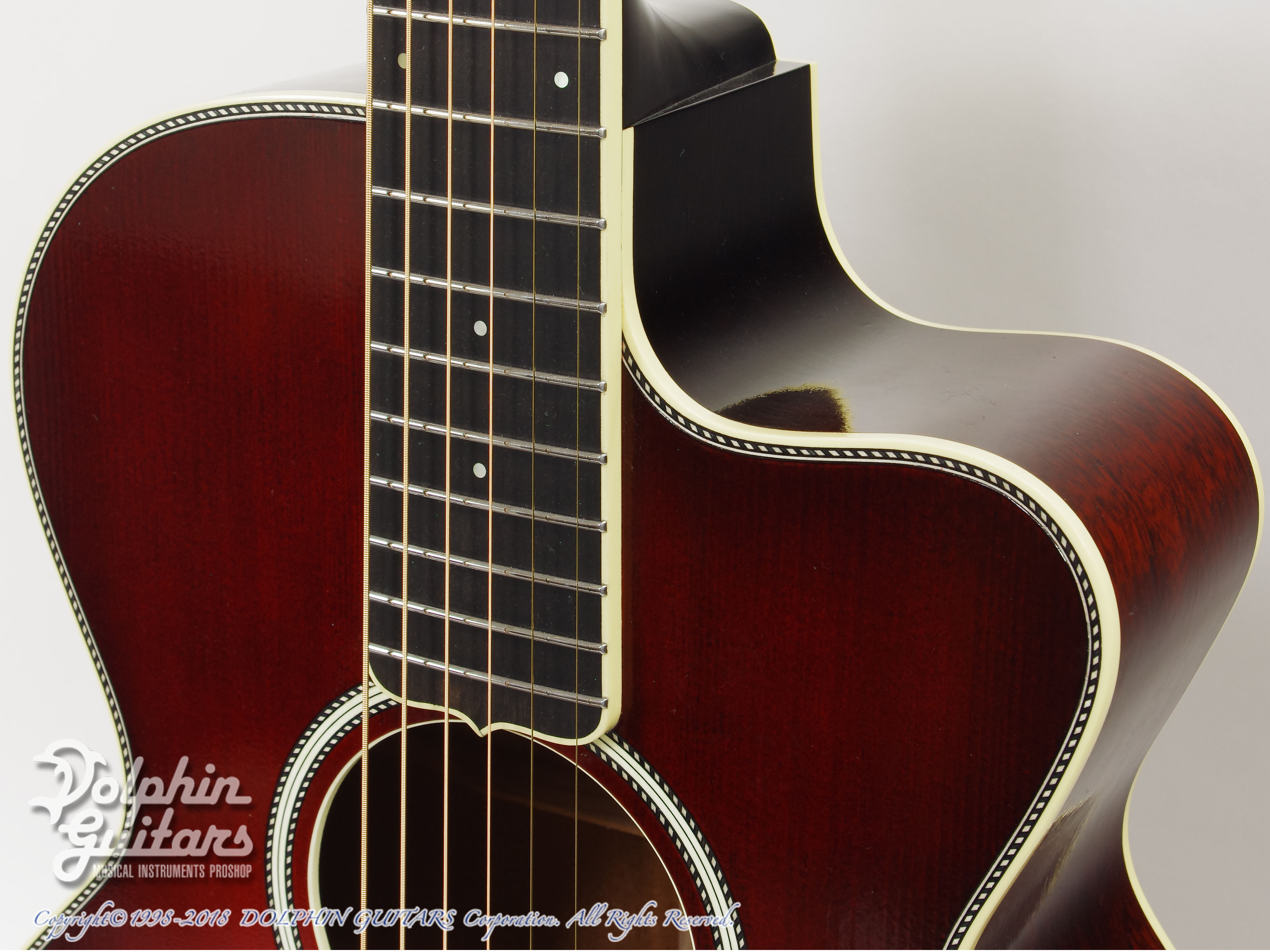 SWITCH: SL-1 Bee (Antique Red) (8)