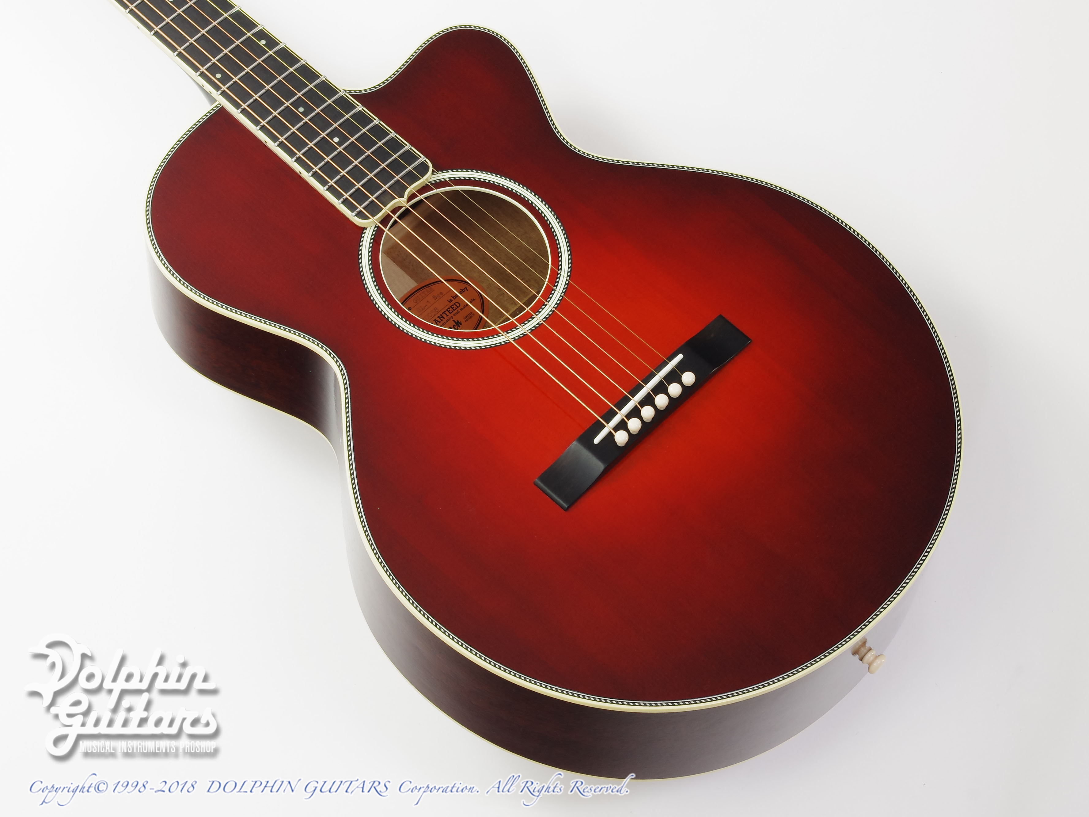 SWITCH: SL-1 Bee (Antique Red) (1)