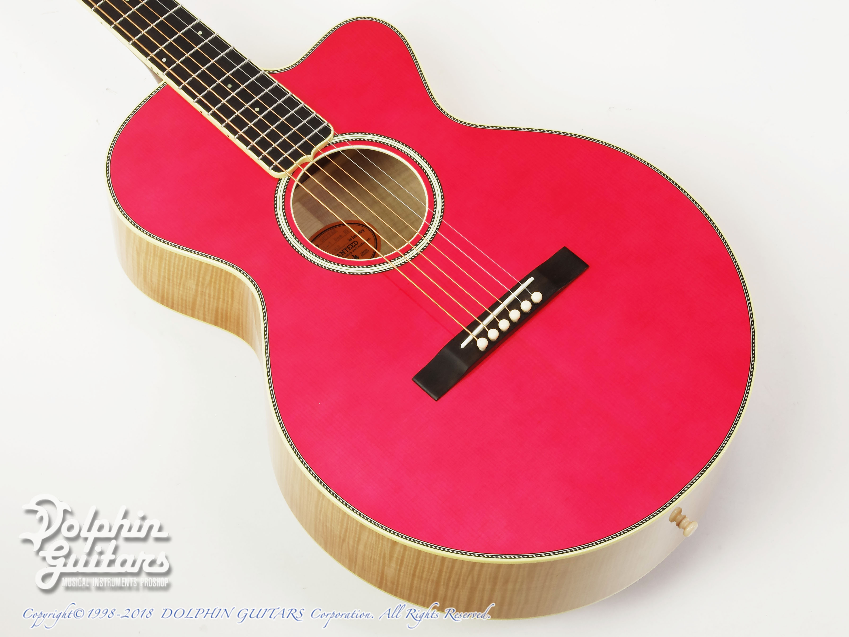 SWITCH: SL-1 Bee MP (Seethrough Pink) (1)