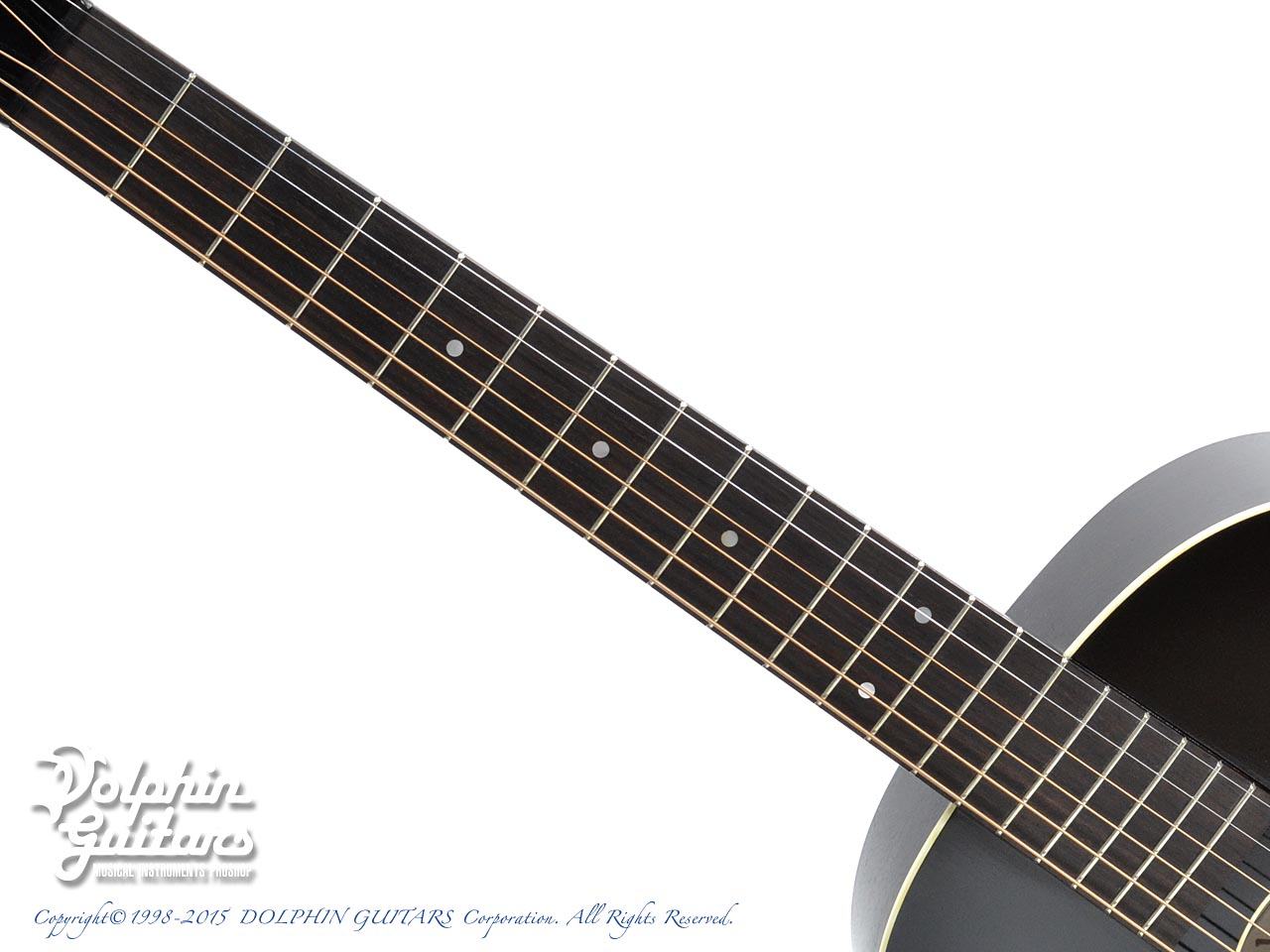 WATERLOO (by Collings) : WL-14X (X-Bracing & Adjustable Rod) (4)