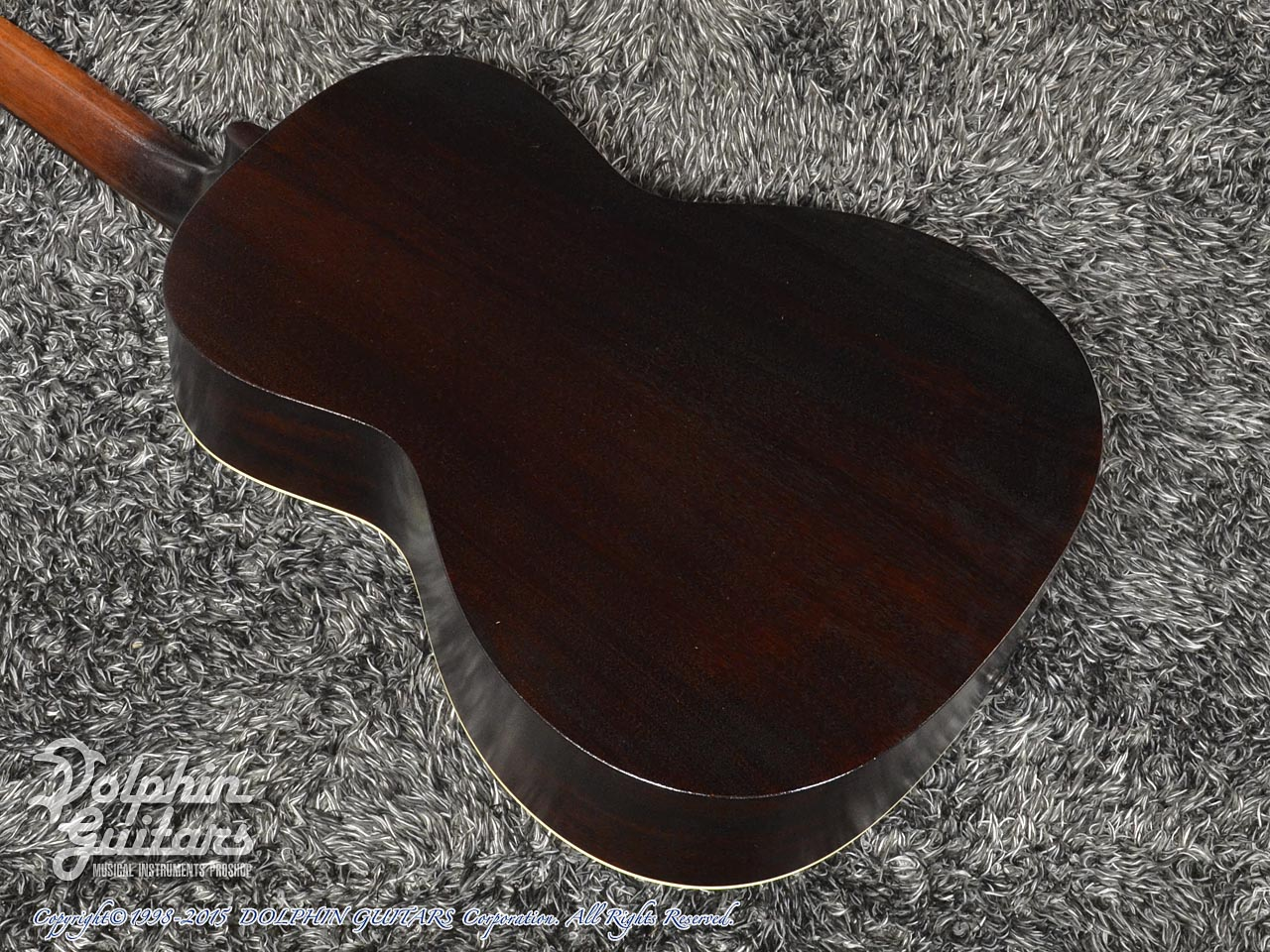 WATERLOO (by Collings) : WL-14X (X-Bracing & Adjustable Rod) (3)