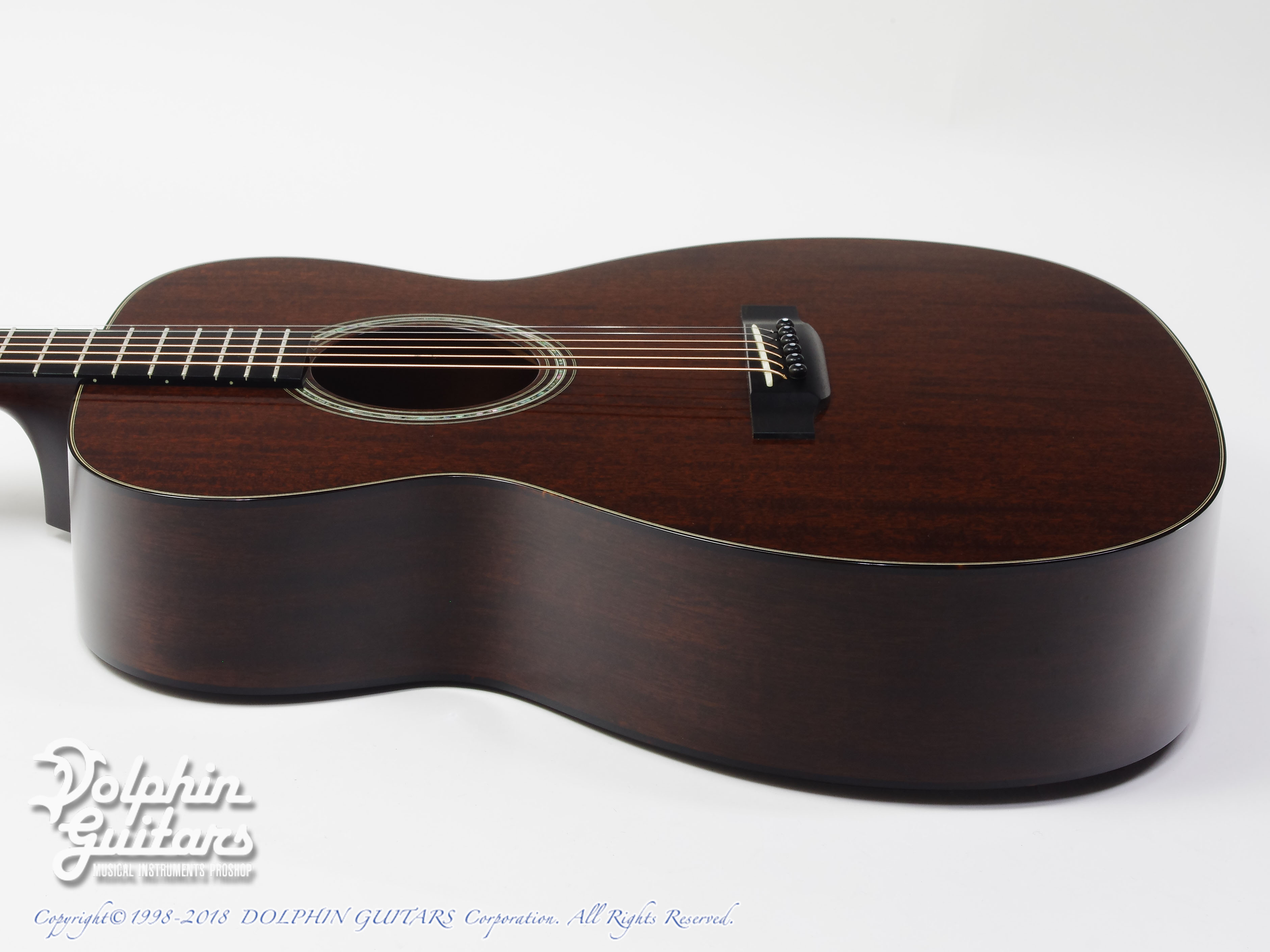 COLLINGS: OM-1Mh  (2)