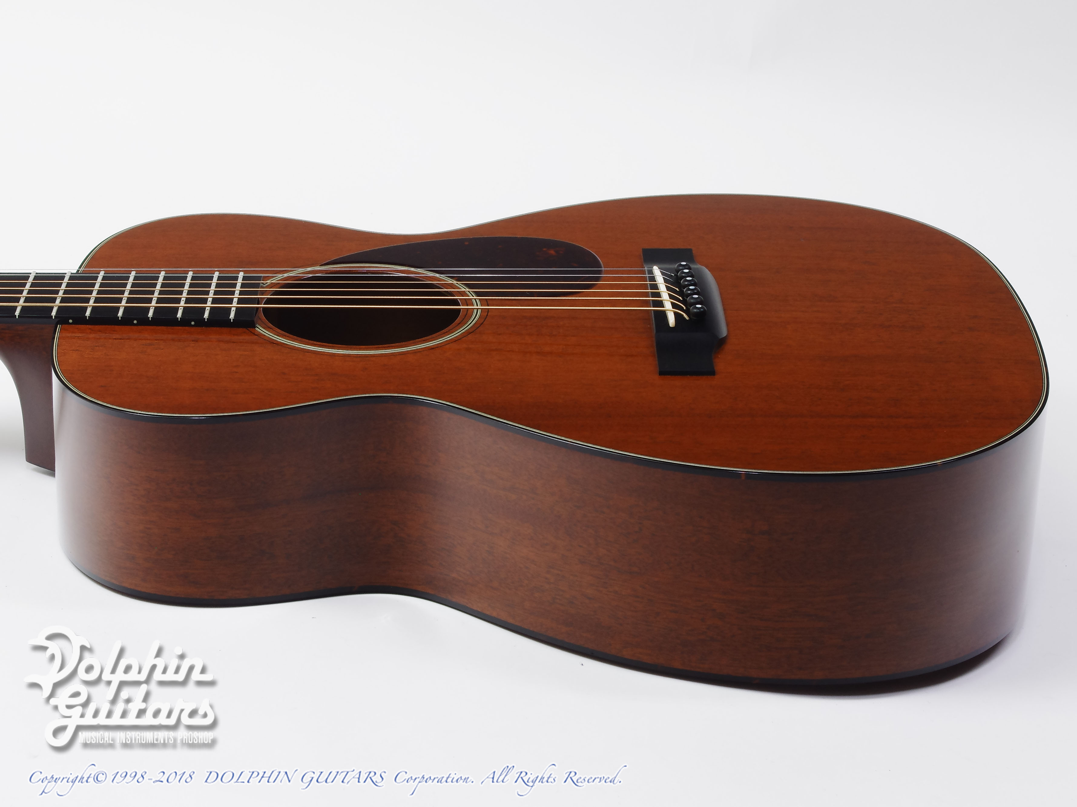 COLLINGS: 0-1mh (All Mahogany) (2)