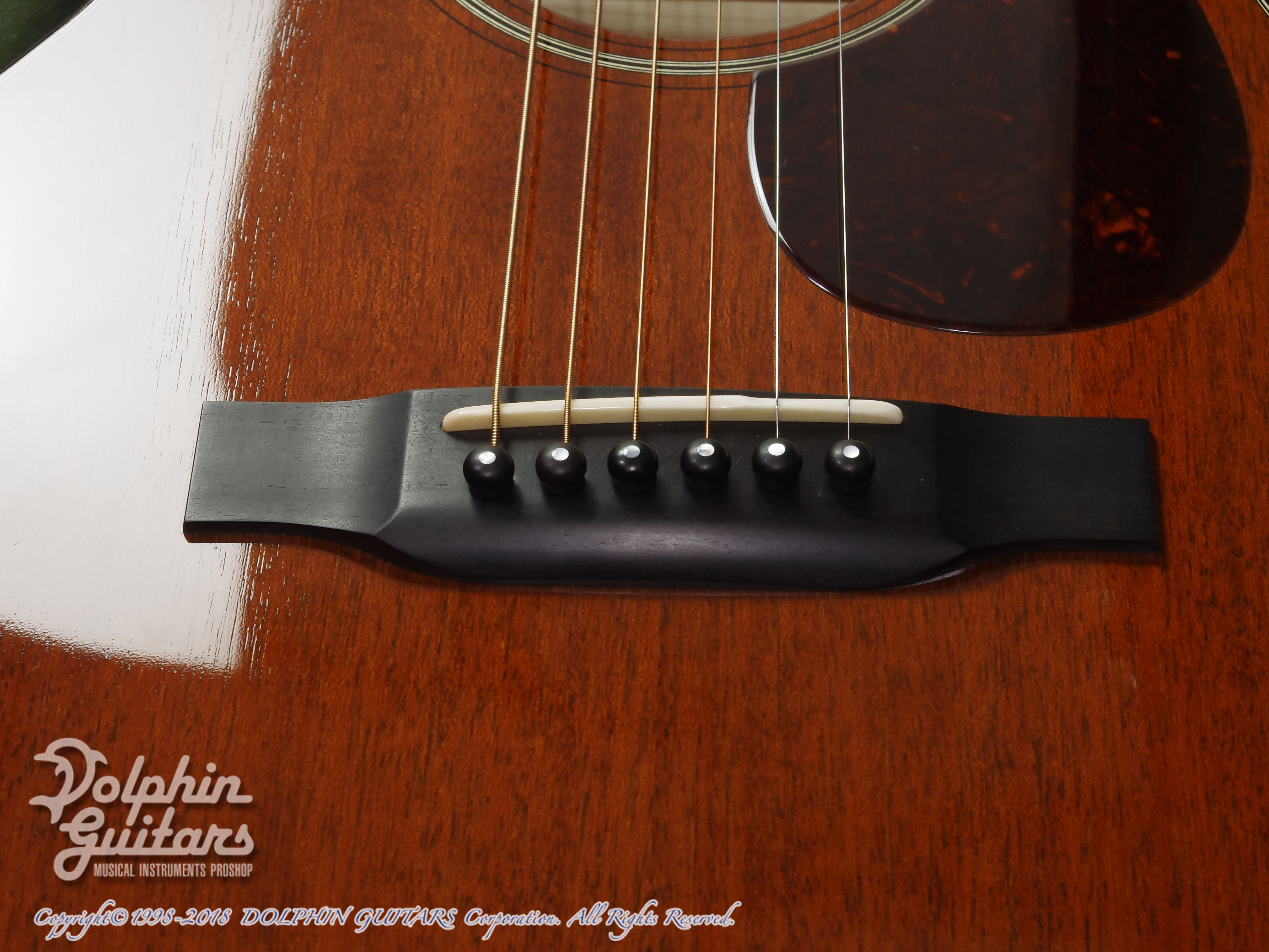 COLLINGS: 0-1mh (All Mahogany) (9)