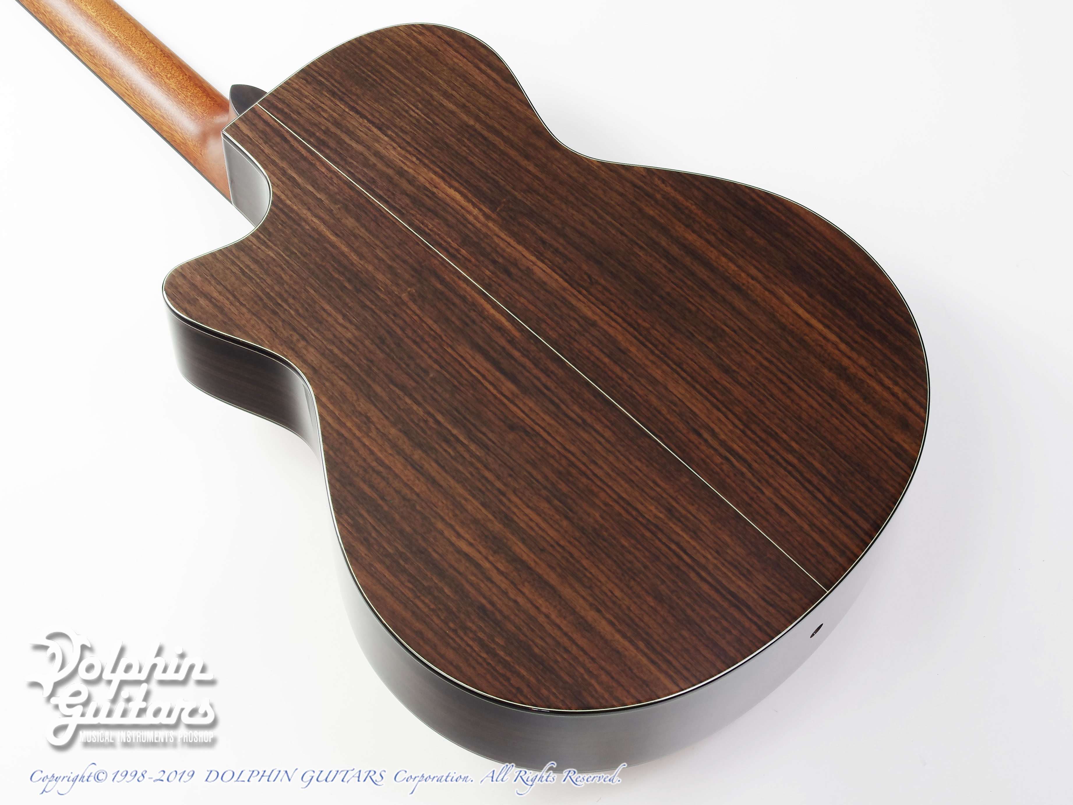 FURCH: Yellow Gc-CR  (Cedar & Indian rosewood) (3)