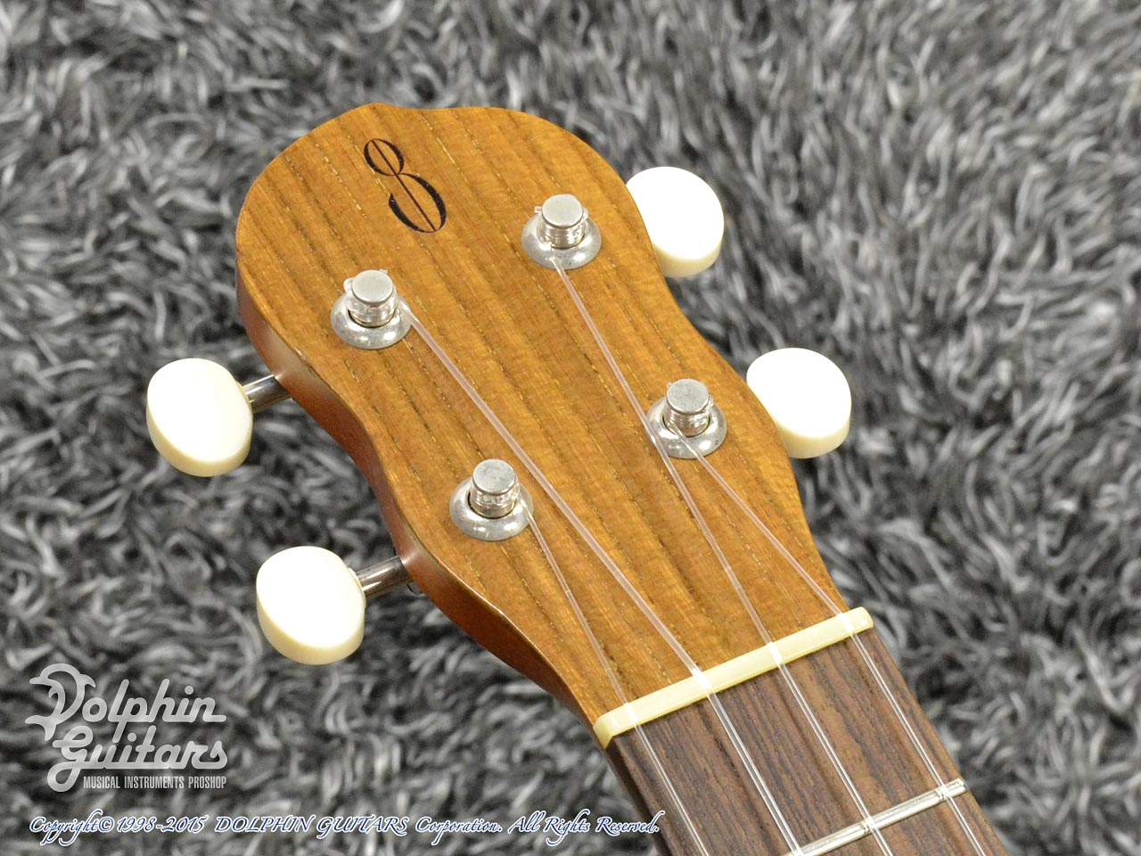 BLUE STRINGS: T414 (6)