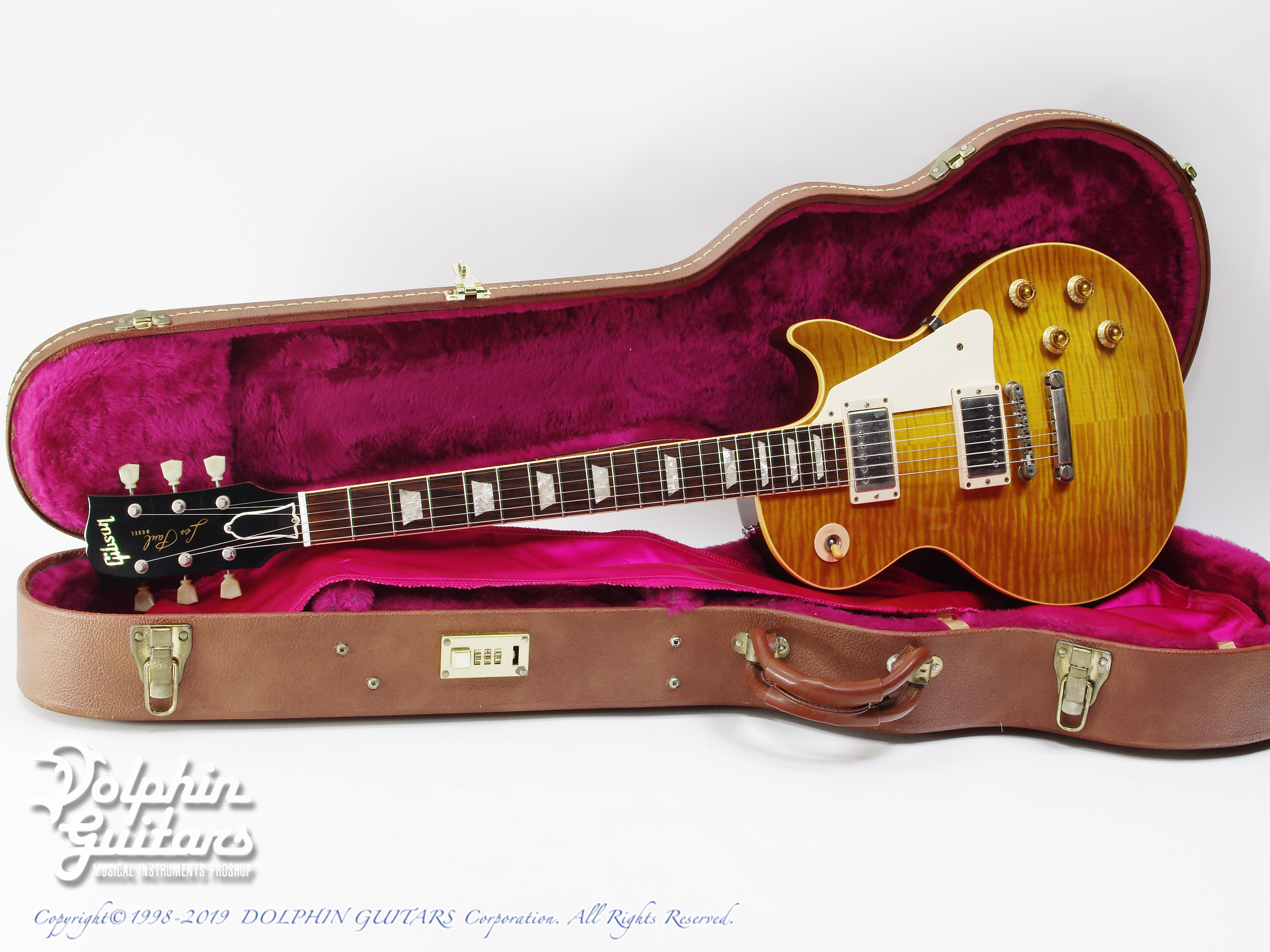 Gibson: Historic Collection 1958 Les Paul Standard (0)