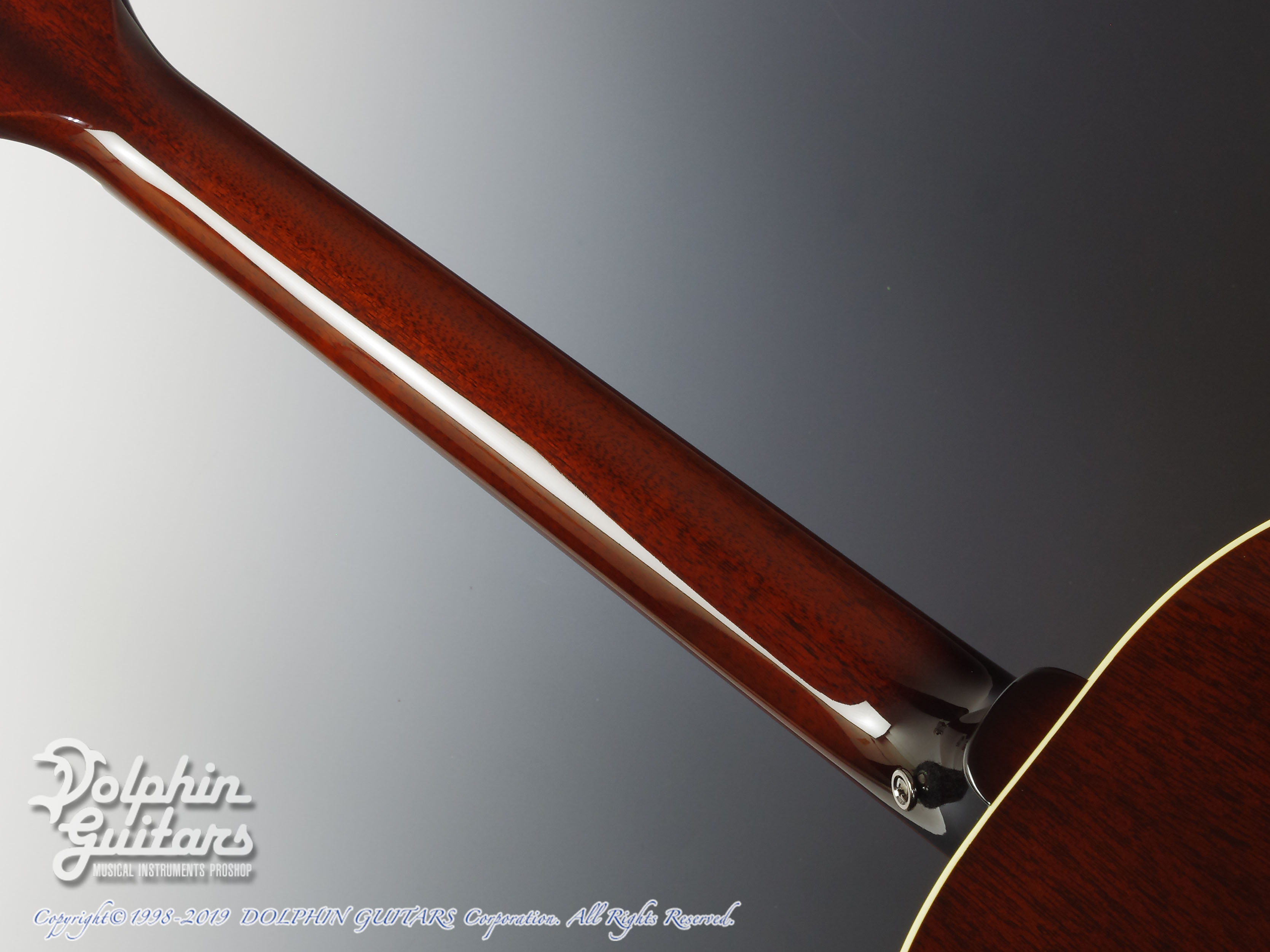 SWITCH: RSD-45 TBS 43mm (Torrefied Adirondack Spruce) (5)