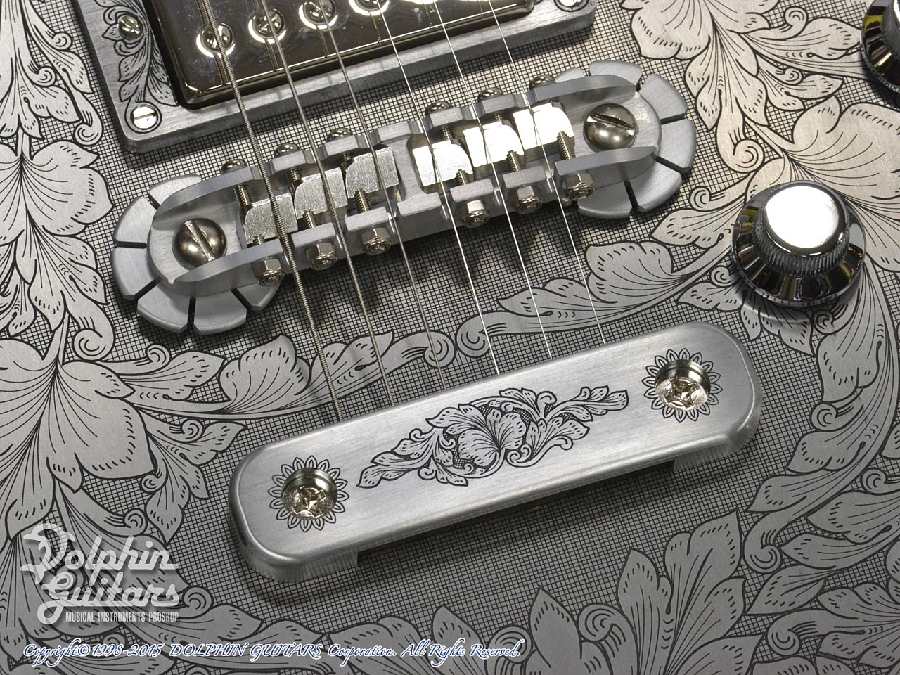 ZEMAITIS =Custom Shop=: CS24MF 2B (8)