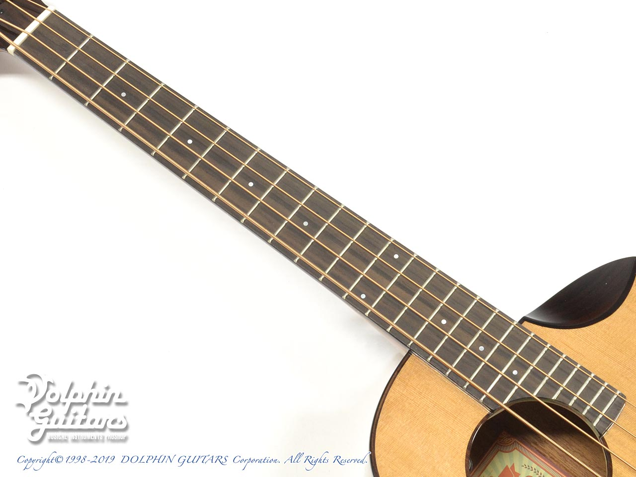 aNueNue: aNN-MBS14E (Acoustic Mini Bass) (4)