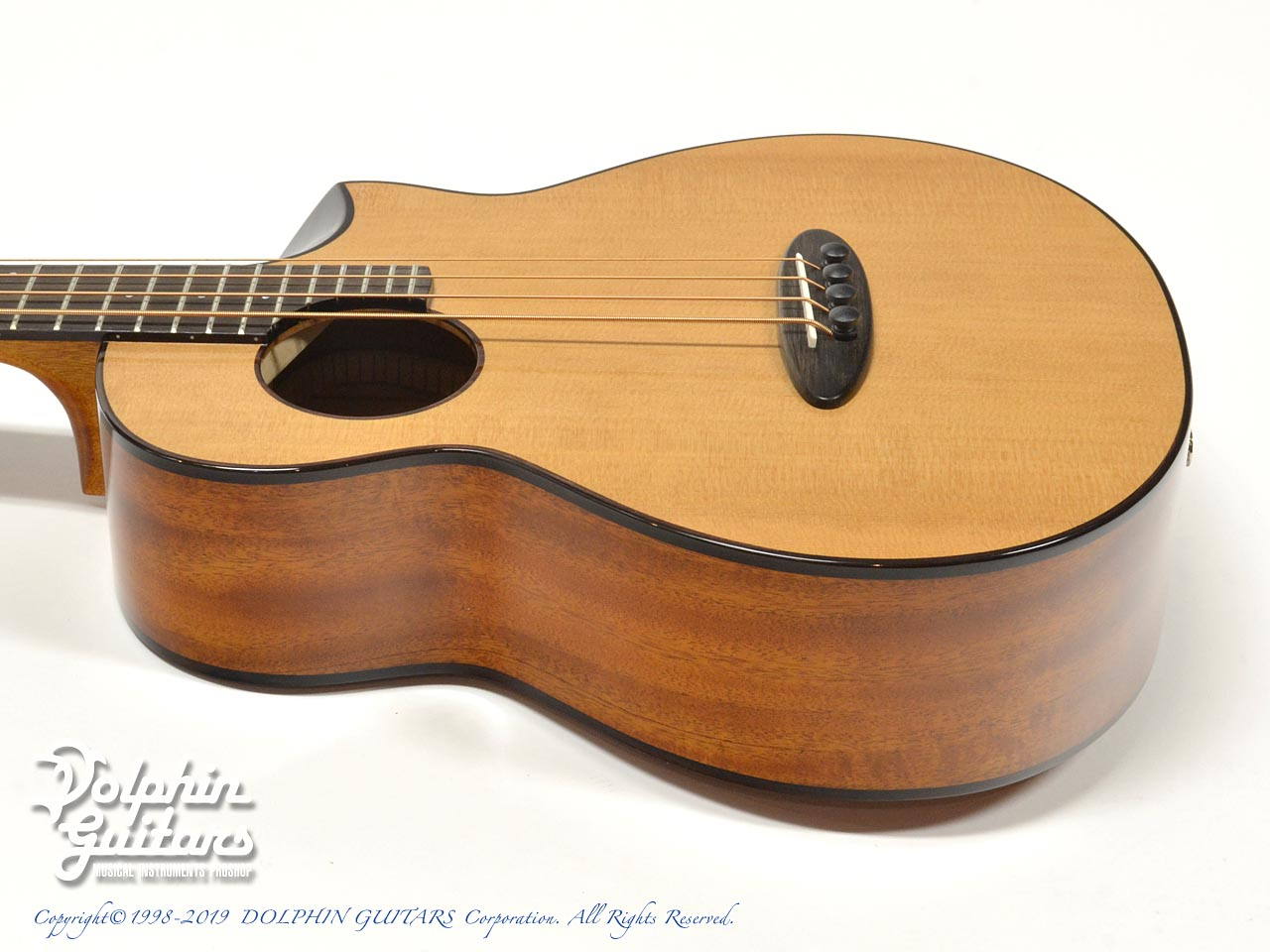 aNueNue: aNN-MBS14E (Acoustic Mini Bass) (2)