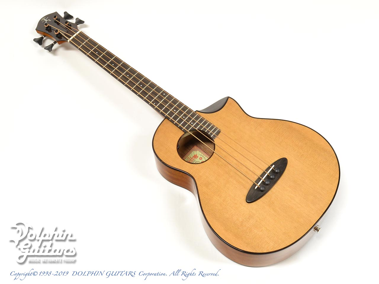 aNueNue: aNN-MBS14E (Acoustic Mini Bass) (0)