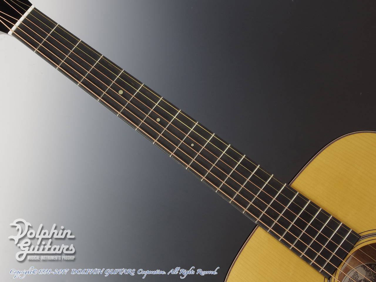 COLLINGS: OM-1A JL (Julian Lage Signature) (4)