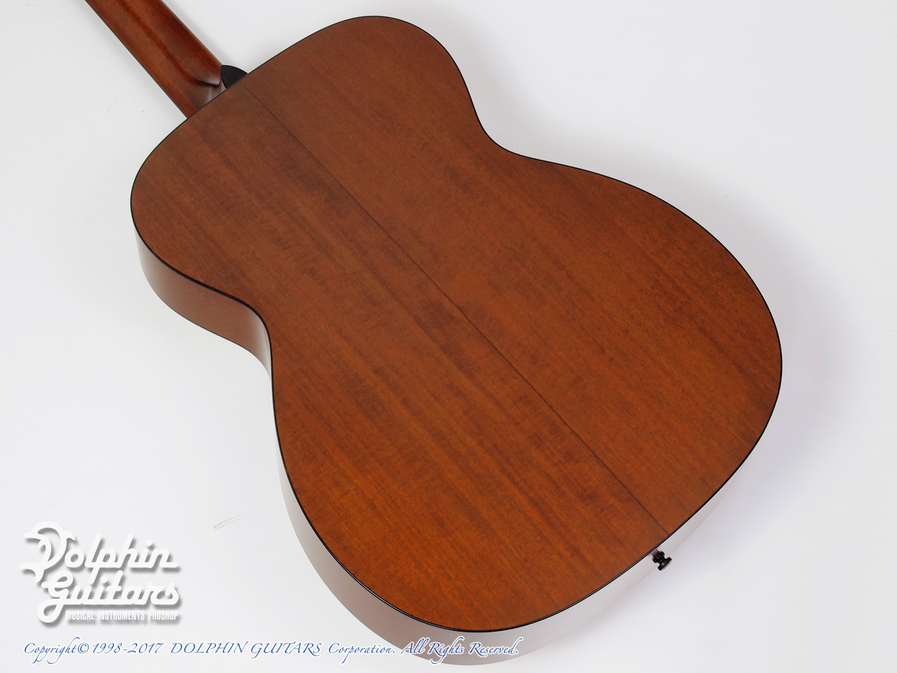 COLLINGS: OM-1A JL (Julian Lage Signature) (3)