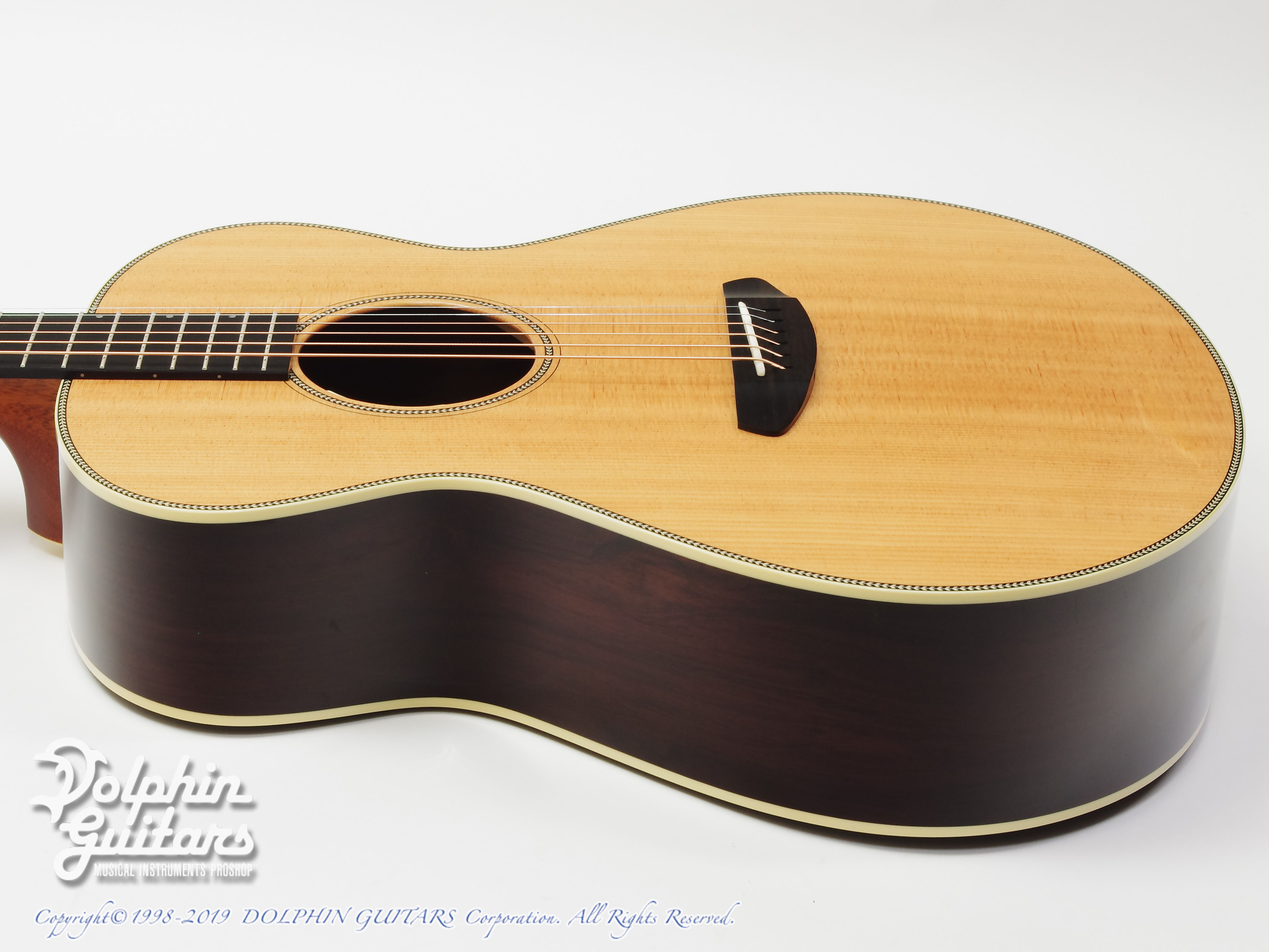 Breedlove: Journey C22E (Brazilian Rosewood) (2)