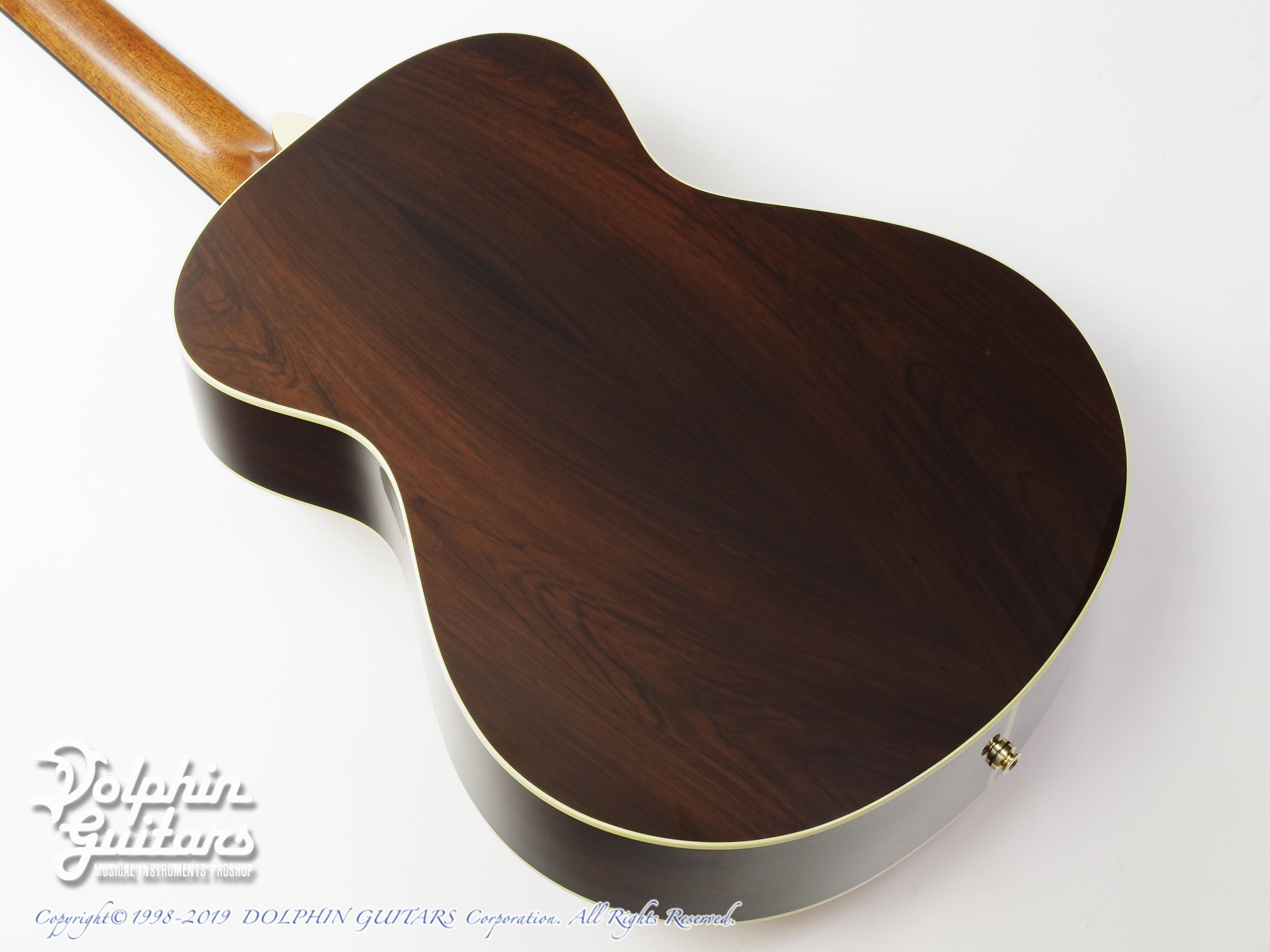 Breedlove: Journey C22E (Brazilian Rosewood) (3)