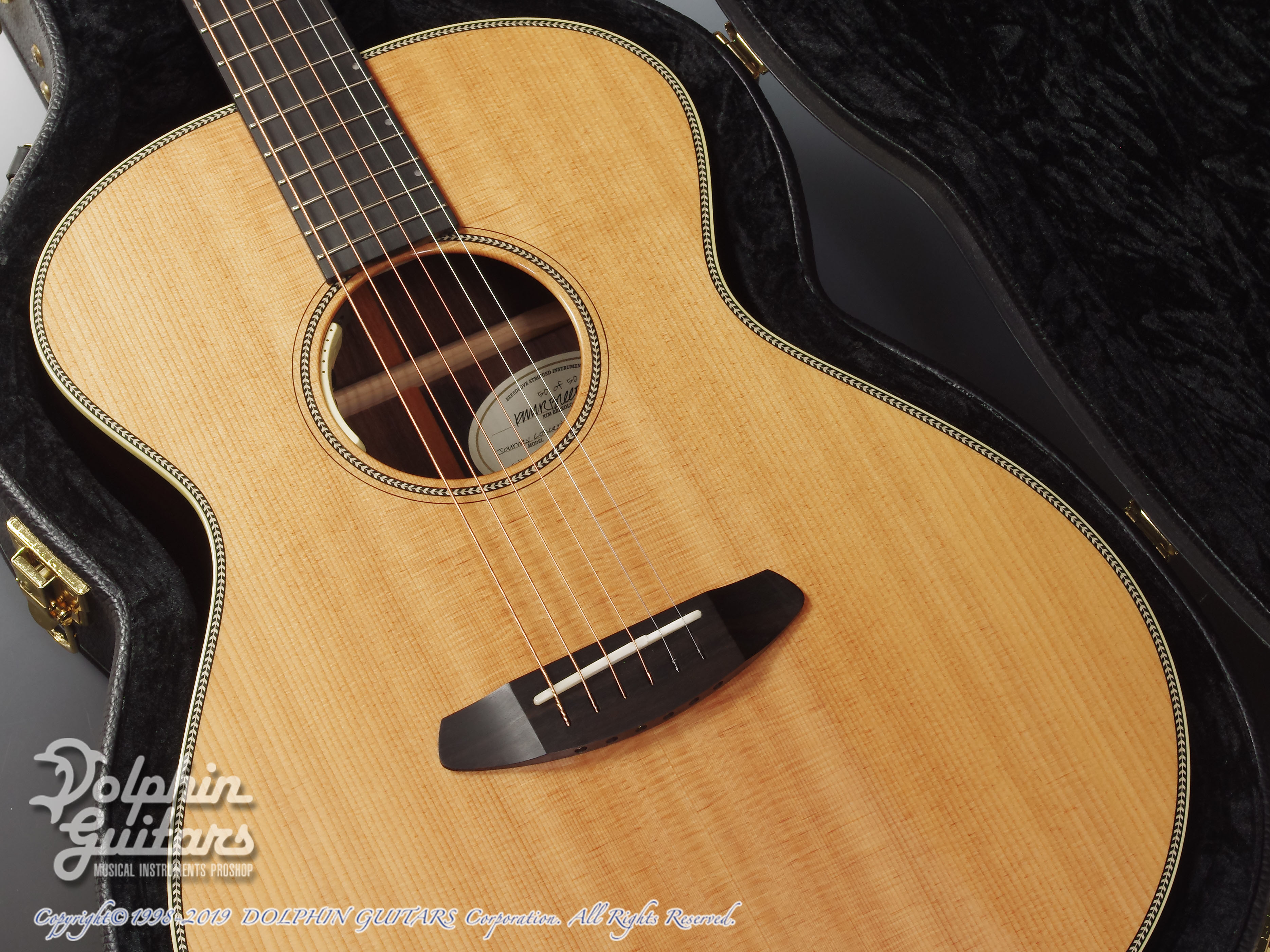 Breedlove: Journey C22E (Brazilian Rosewood) (8)