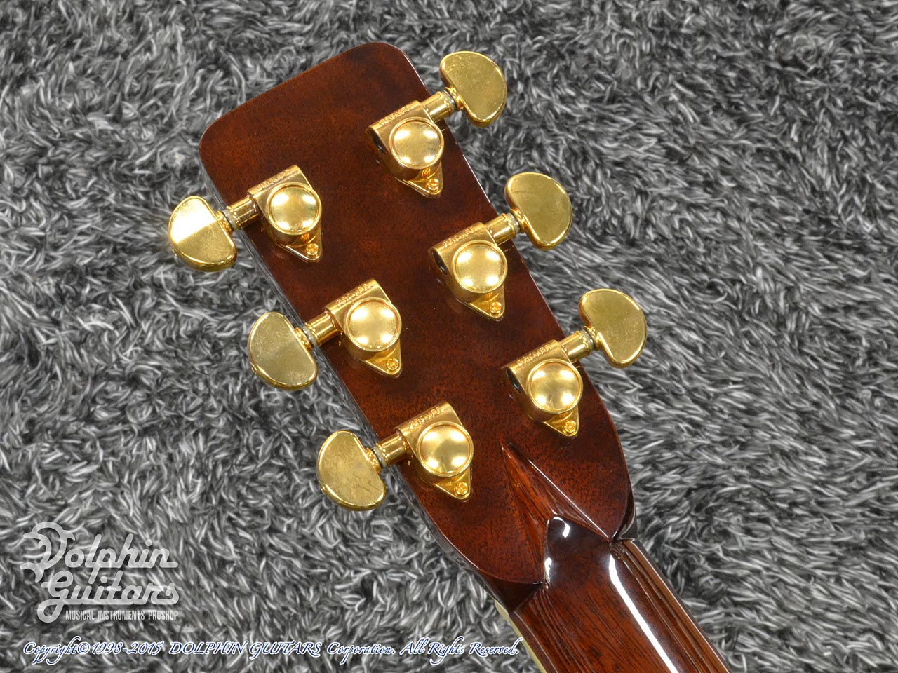 C.F.MARTIN: 1968's Style D-45 (1965 D-28 Conversion) by SUMI (7)