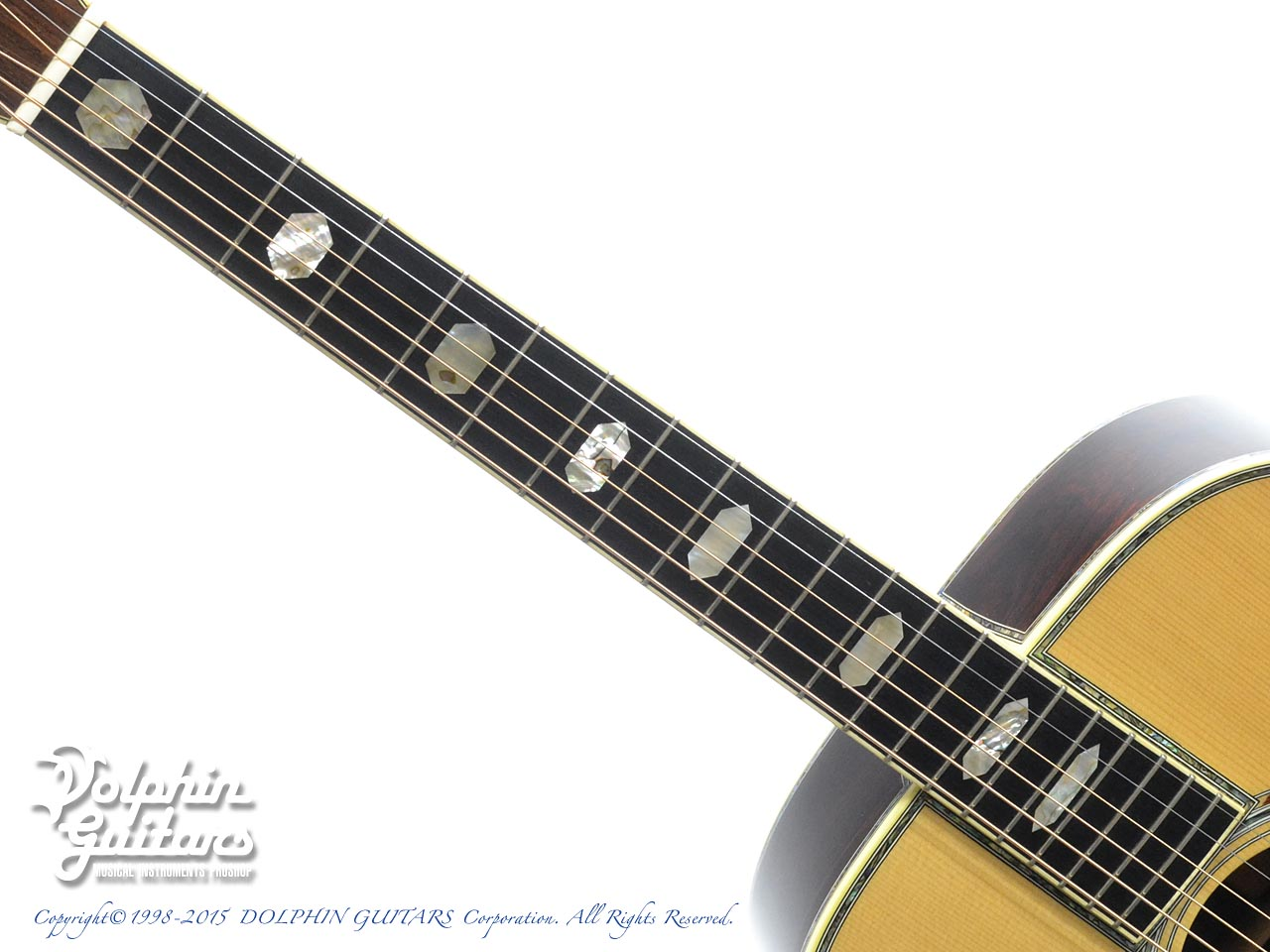 C.F.MARTIN: 1968's Style D-45 (1965 D-28 Conversion) by SUMI (4)