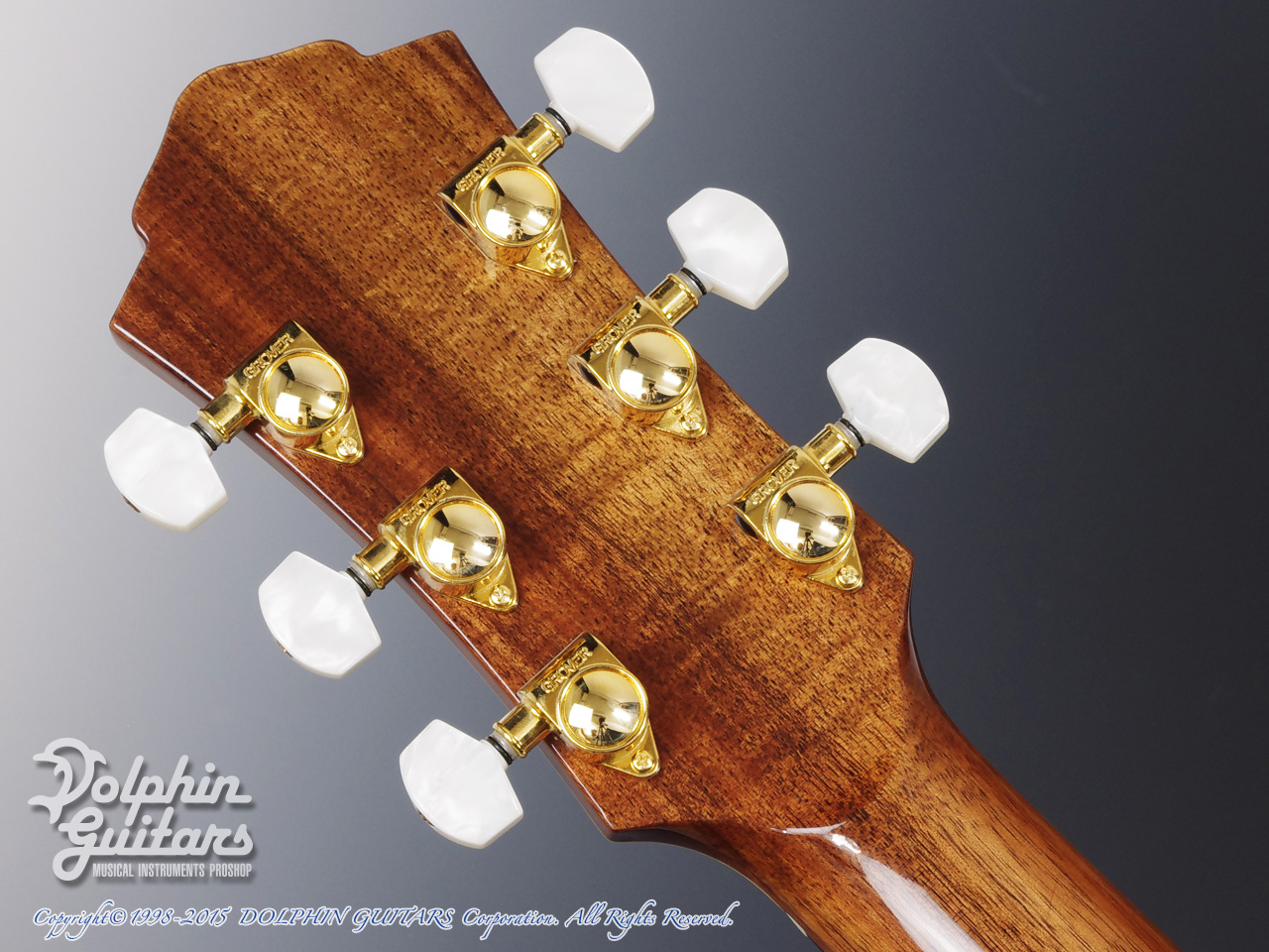 MATON: Custom Shop W.A MAY TRAD (7)