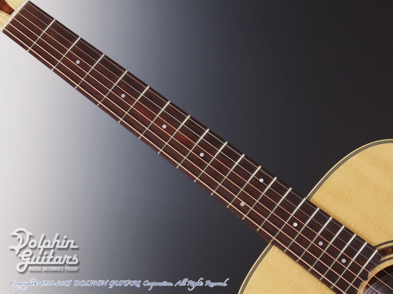 MATON: Custom Shop W.A MAY TRAD (4)