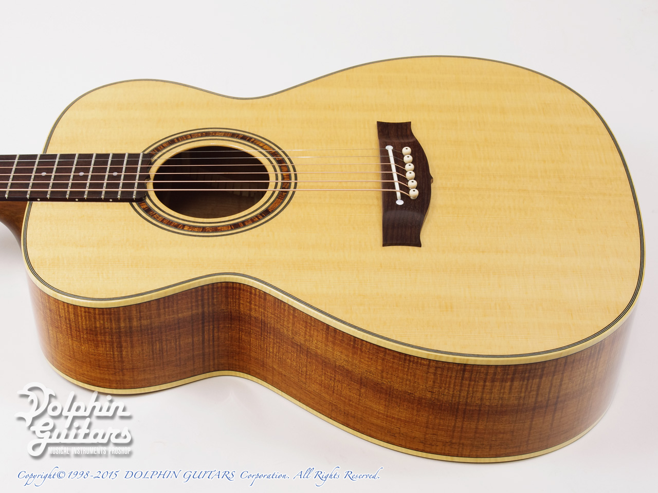 MATON: Custom Shop W.A MAY TRAD (2)