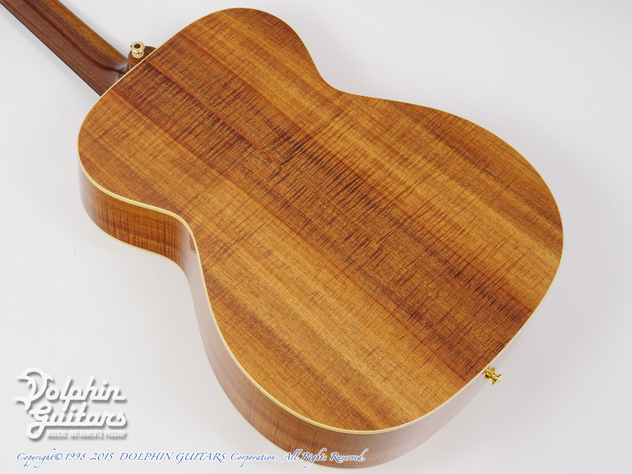 MATON: Custom Shop W.A MAY TRAD (3)