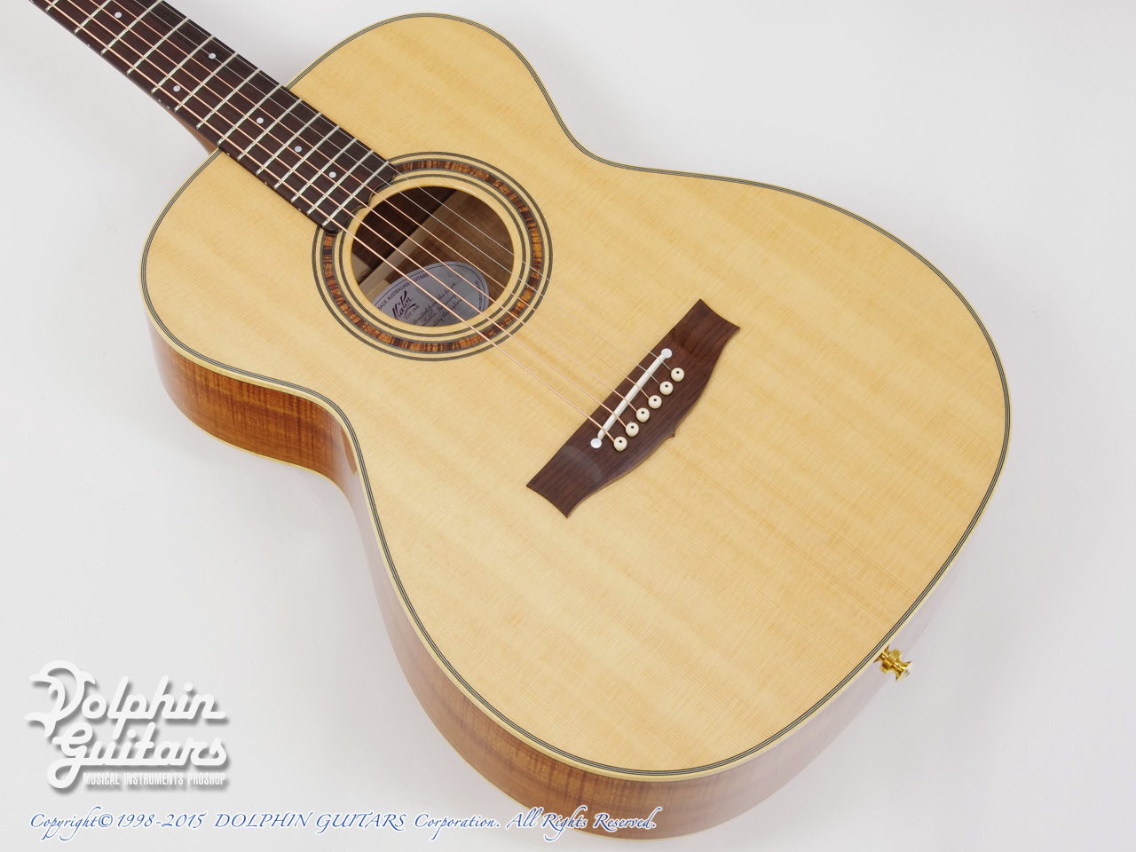 MATON: Custom Shop W.A MAY TRAD (1)
