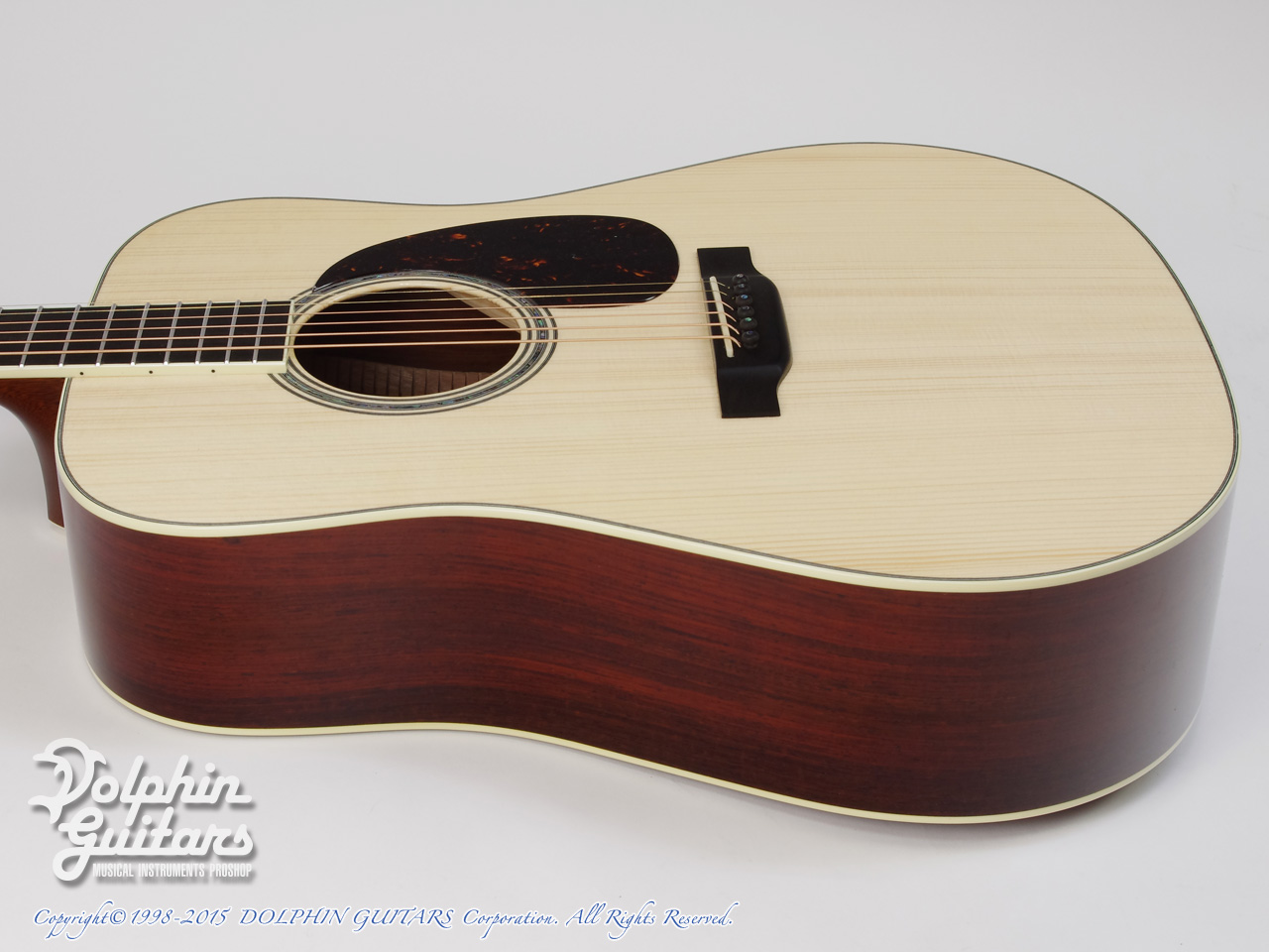 SWITCH:  SCD-3 A-Caa Limited (Adirondack Spruce & Cocobolo) (2)