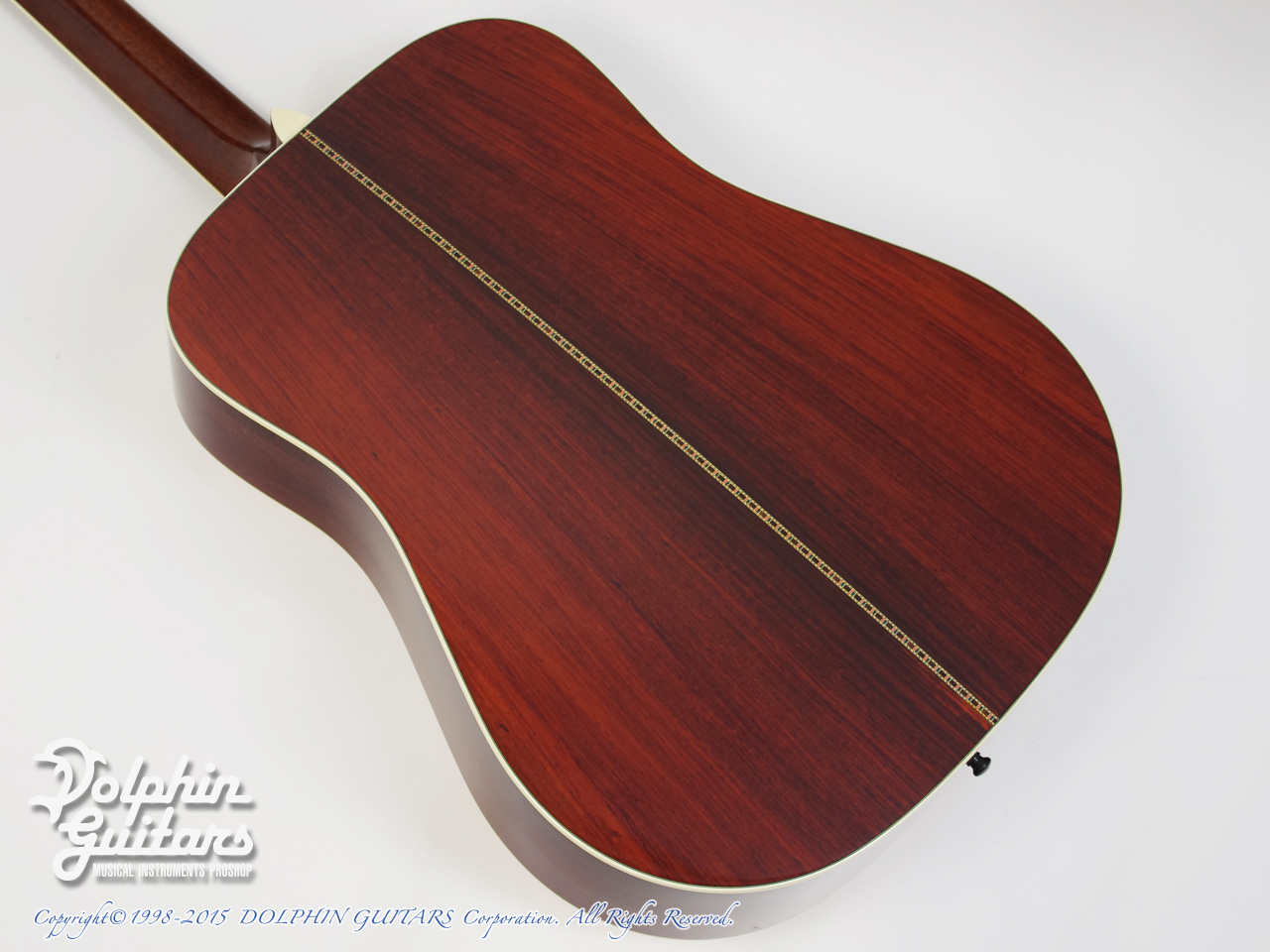 SWITCH:  SCD-3 A-Caa Limited (Adirondack Spruce & Cocobolo) (3)