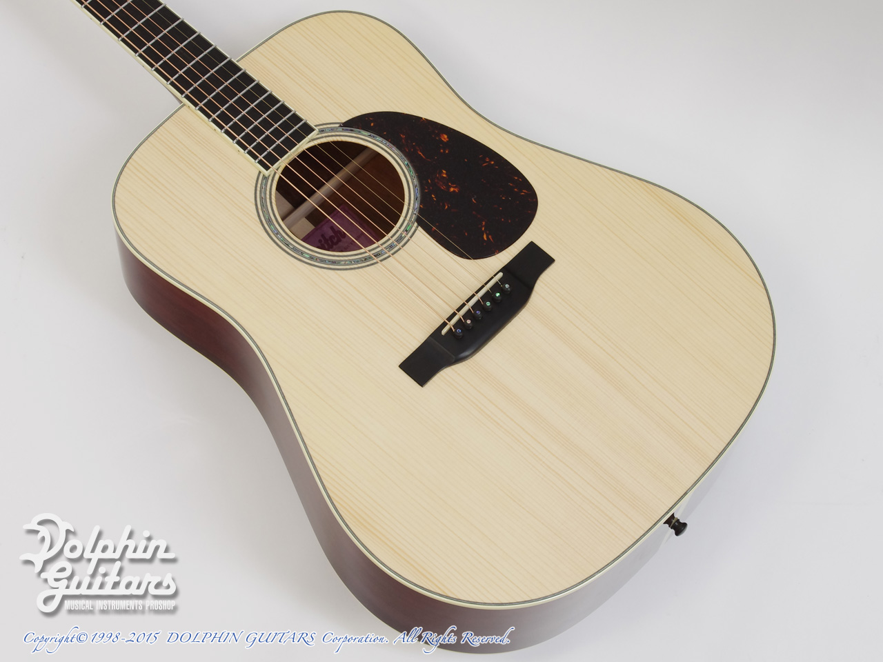 SWITCH:  SCD-3 A-Caa Limited (Adirondack Spruce & Cocobolo) (1)