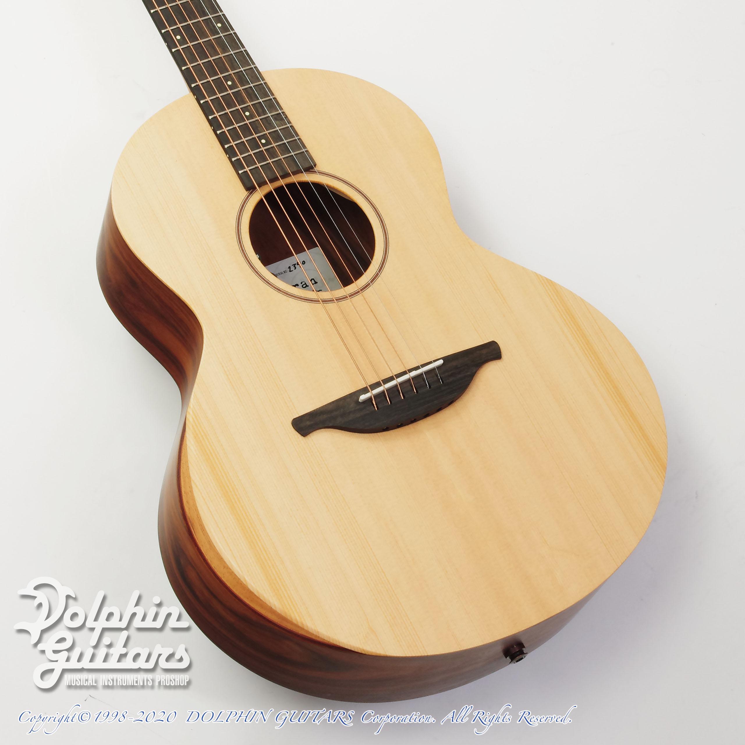 シーランギター ローデン