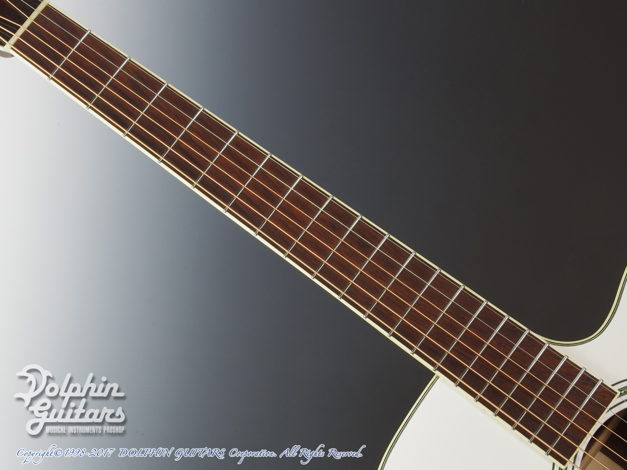 SWITCH:  SCD-3C A-Caa Limited (Adirondack Spruce & Cocobolo) (Pearl White Face) (4)
