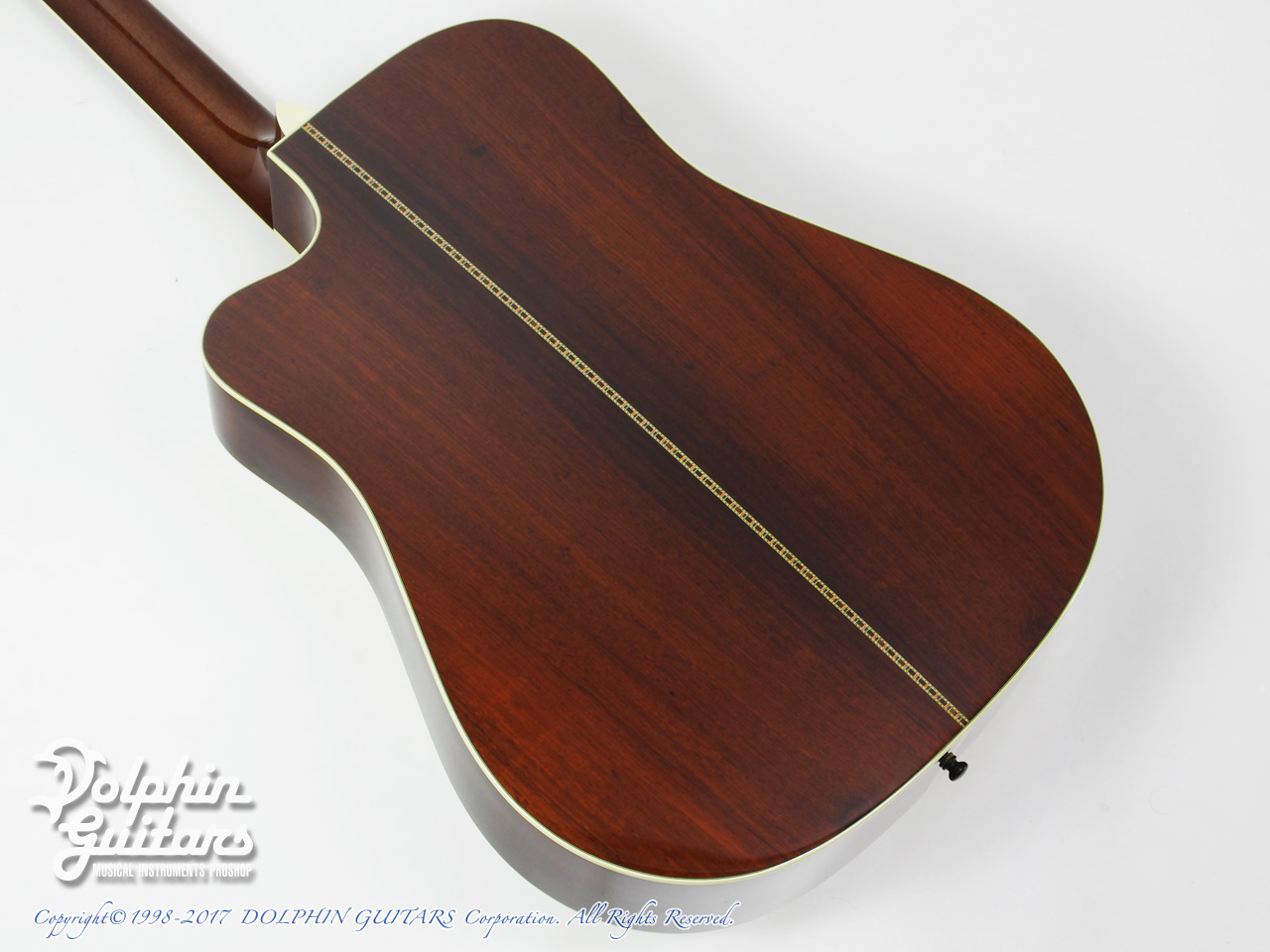SWITCH:  SCD-3C A-Caa Limited (Adirondack Spruce & Cocobolo) (Pearl White Face) (3)