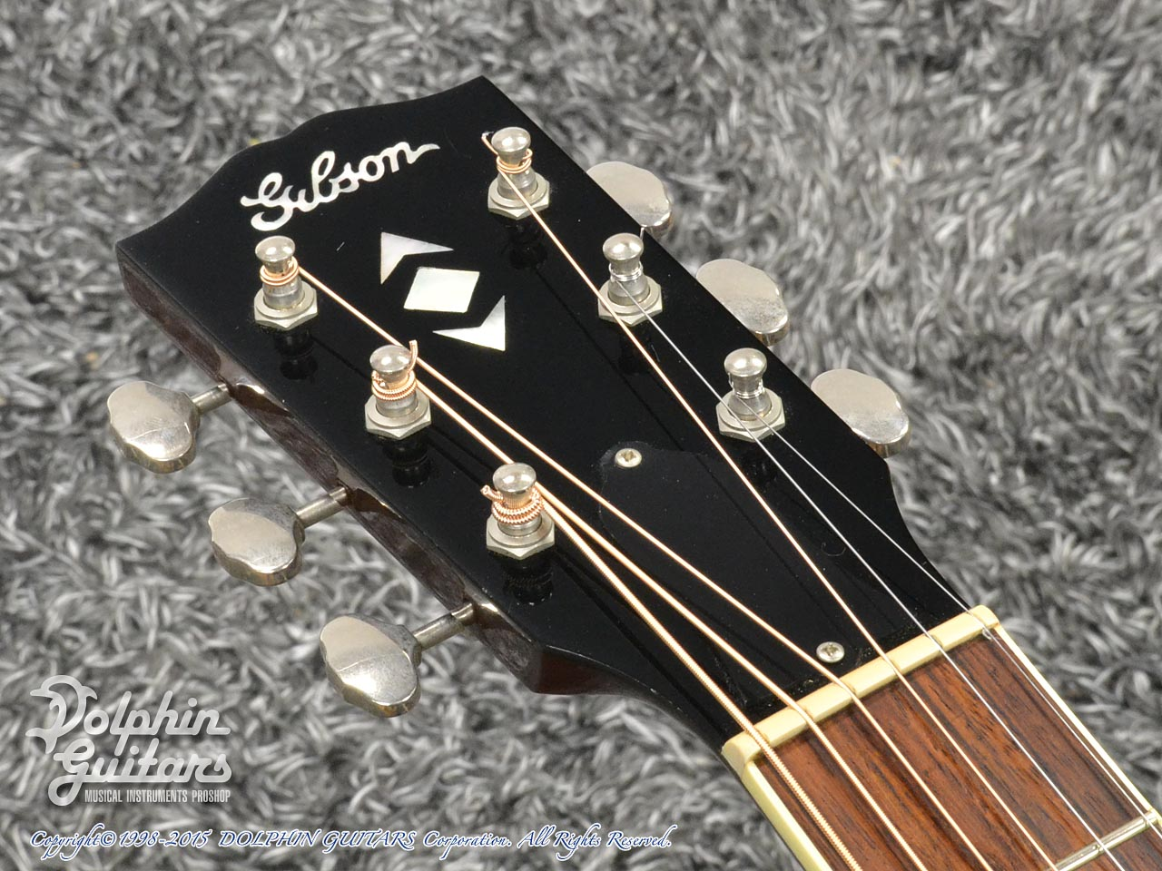 Gibson: Advanced Jumbo  (6)