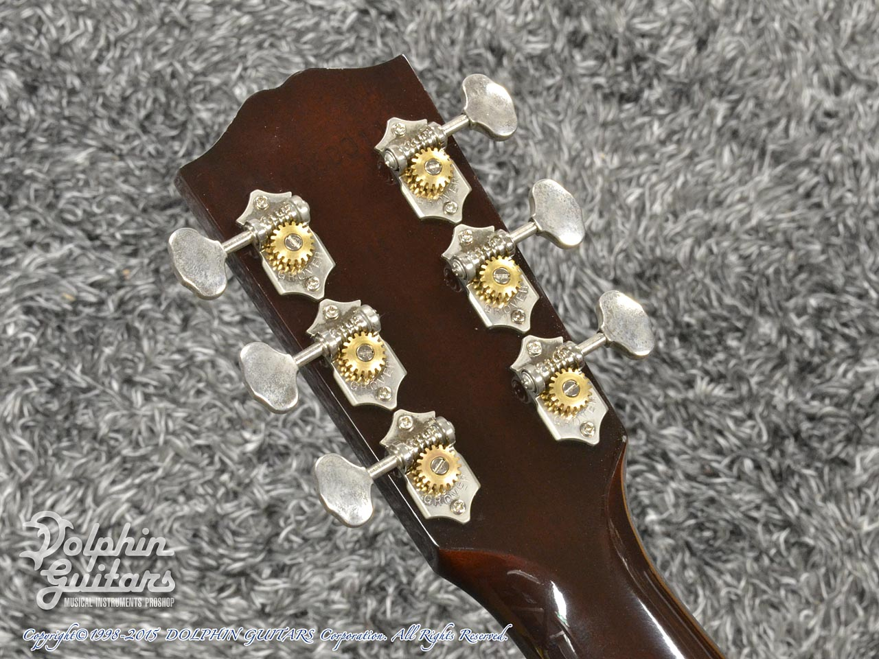 Gibson: Advanced Jumbo  (7)
