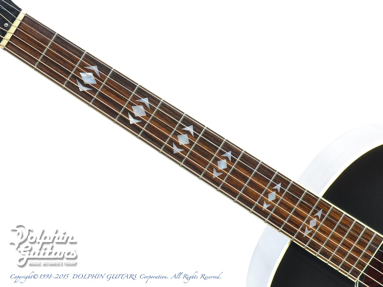 Gibson: Advanced Jumbo  (4)
